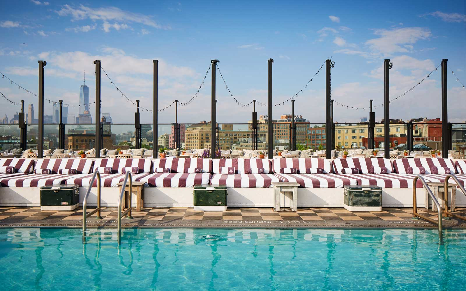 SoHo House, New York, Meatpacking