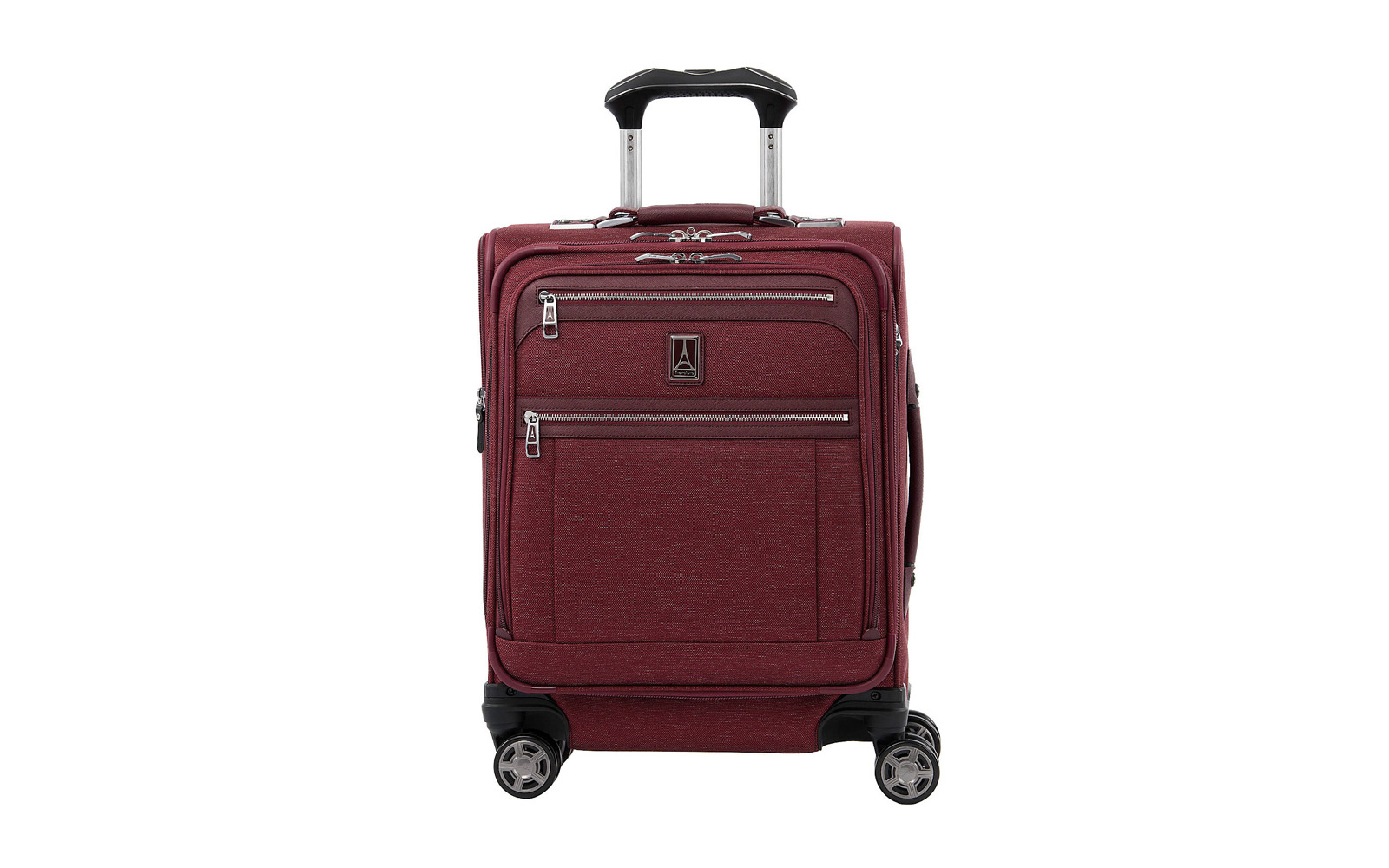 travelpro carry on spinner luggage