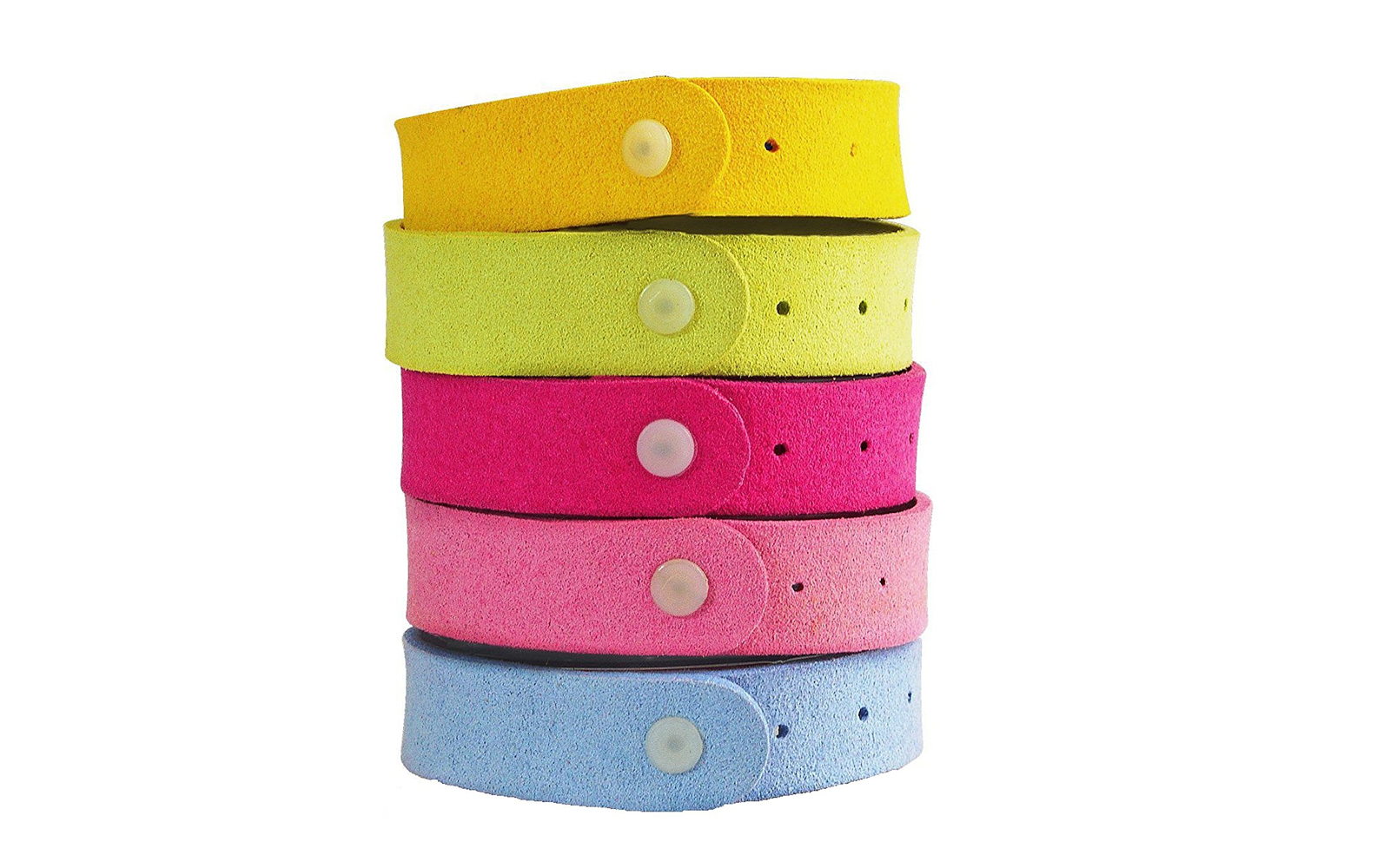 best natural insect repellent wristbands