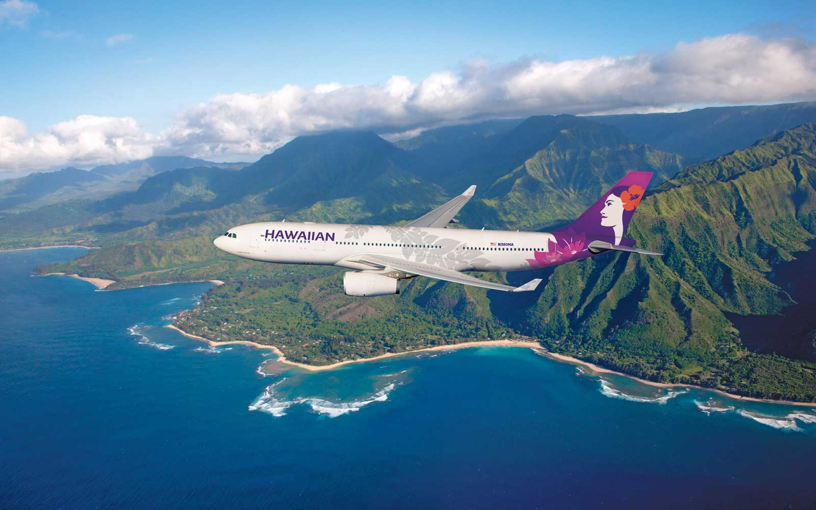 12. Hawaiian Airlines