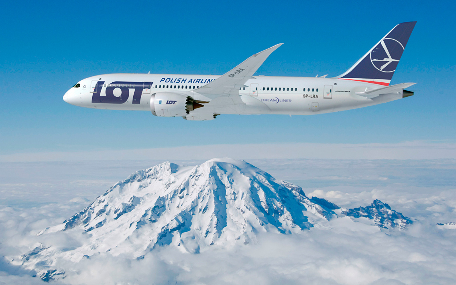 11. LOT Polish Airlines