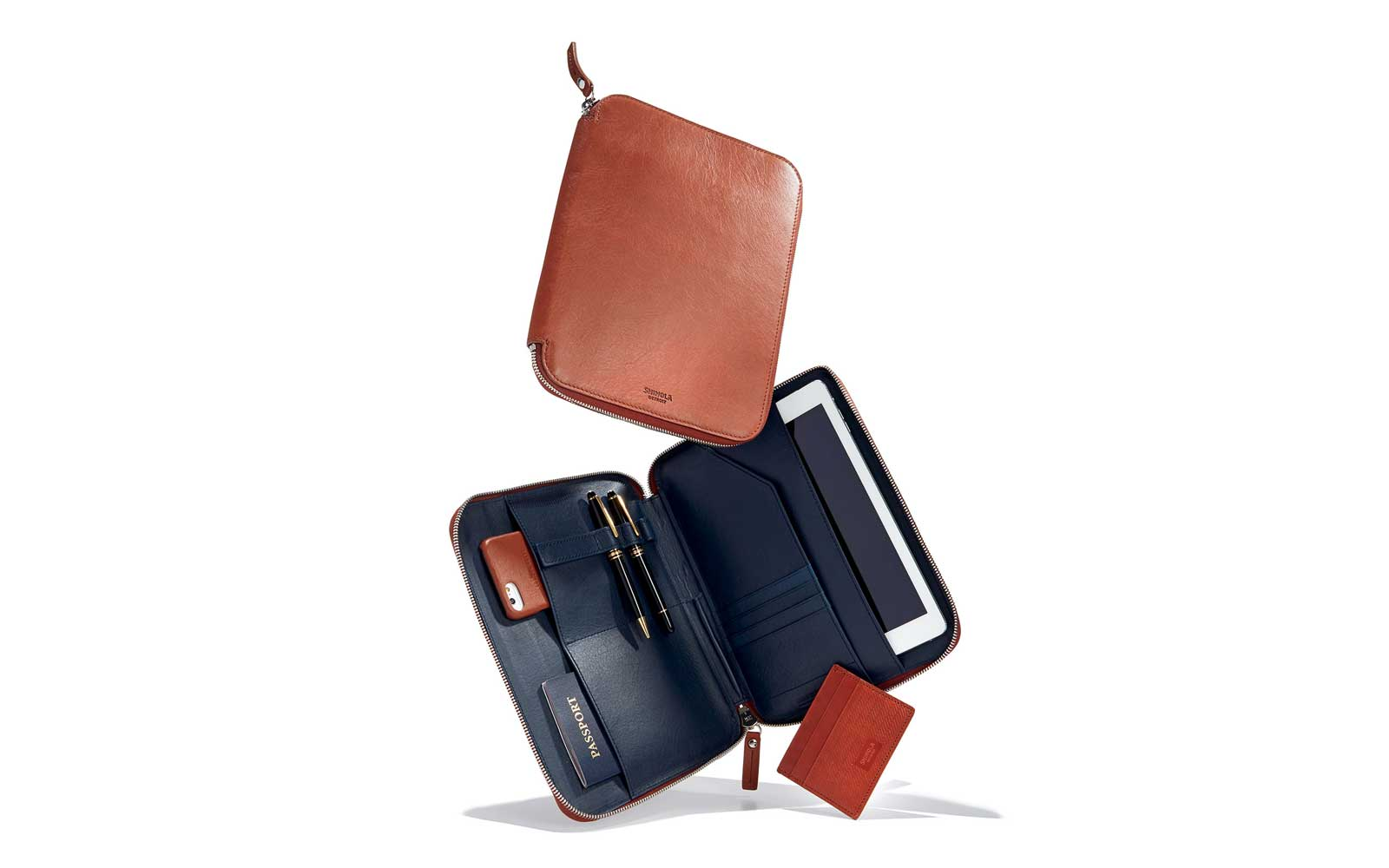 The Tech Case: Shinola portfolio case