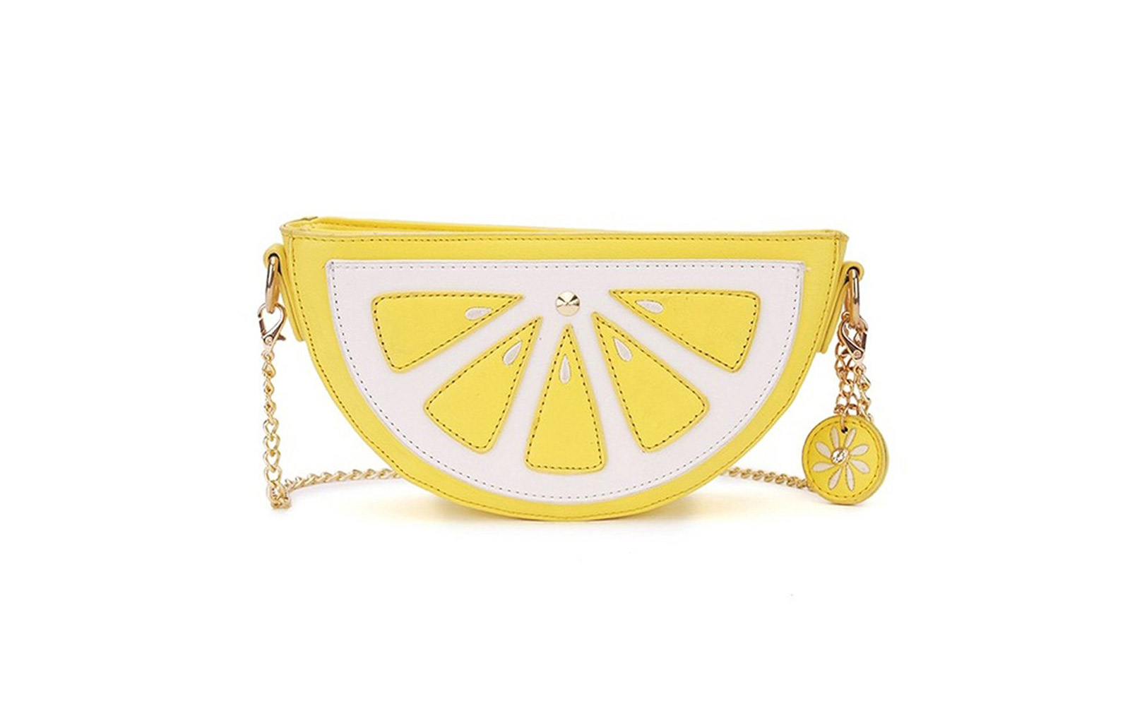 Fancy Love Boutique Lemon Bag