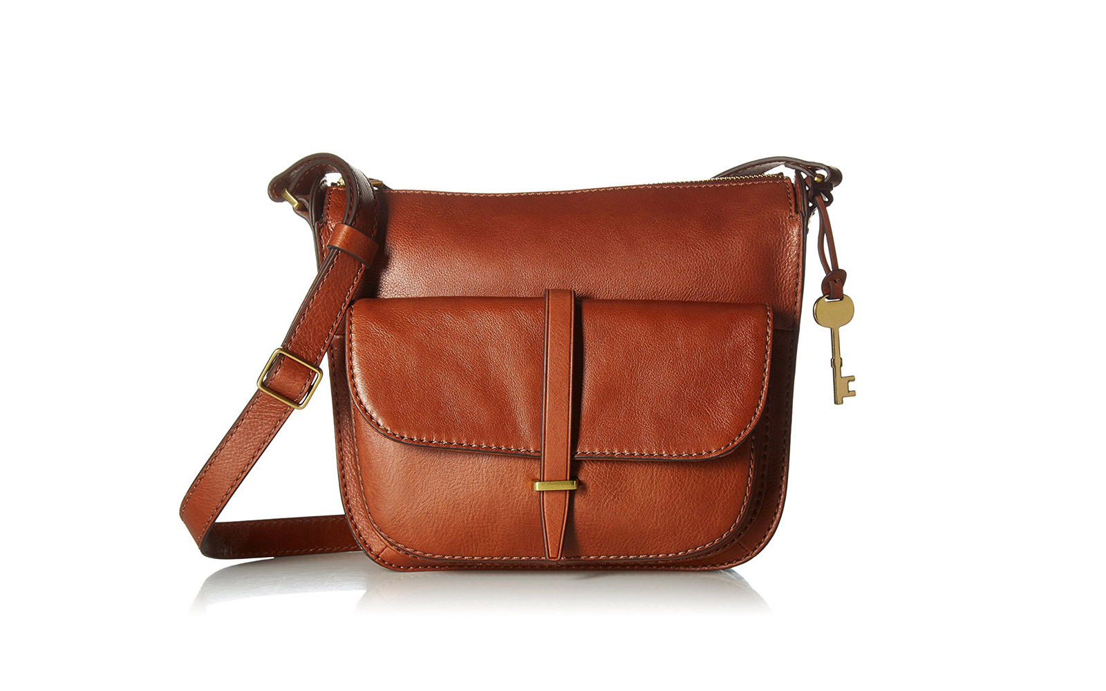Fossil 'Ryder' Cross-body Bag