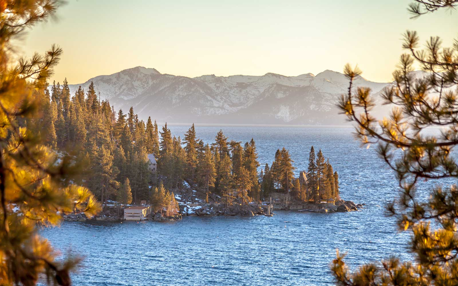 North Lake Tahoe: Nevada