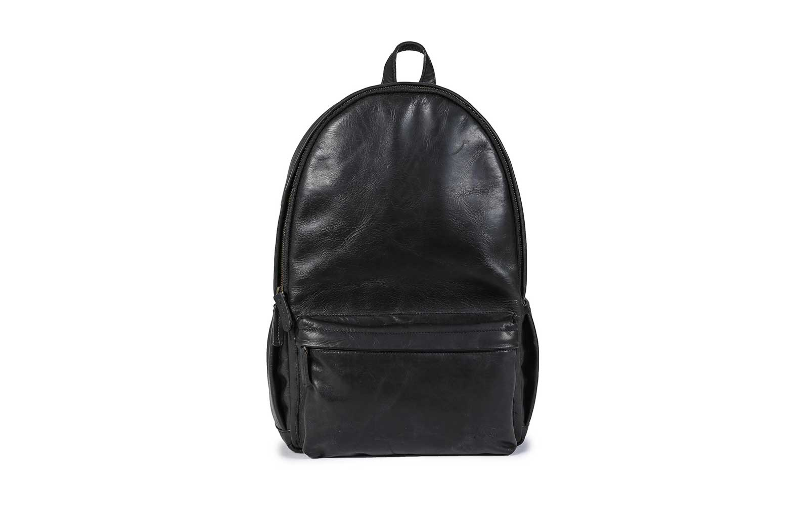 ONA Clifton Leather Backpack