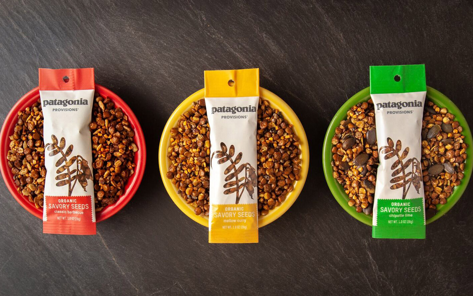 patagonia provisions savory seeds