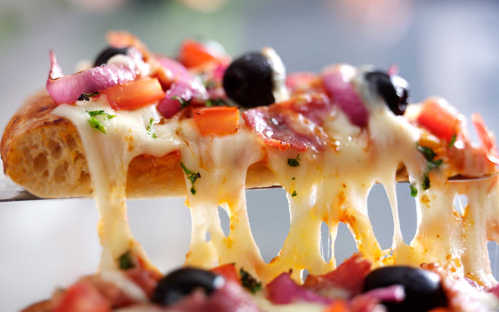 You could get paid up to $1,000 a day to make and taste pizzas.