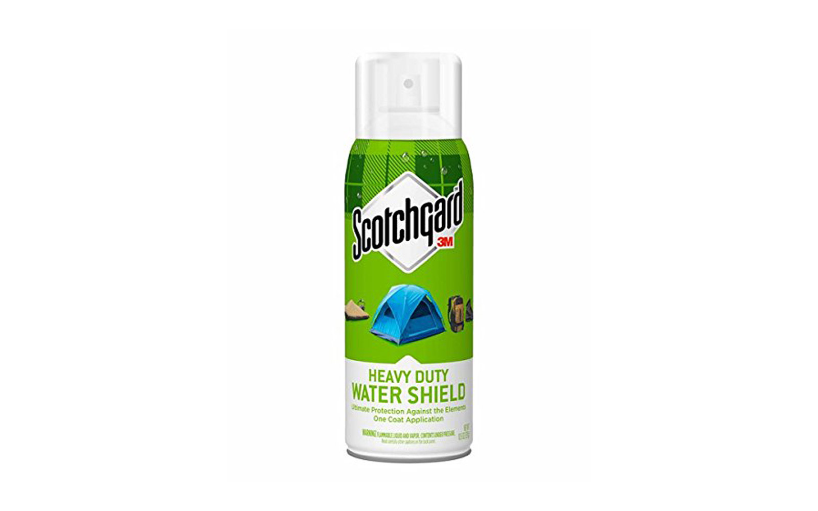 scotchgard waterproof spray