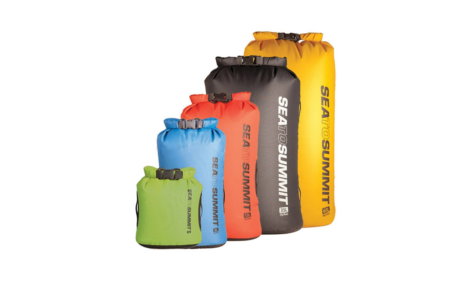best waterproof dry bags sea to summit
