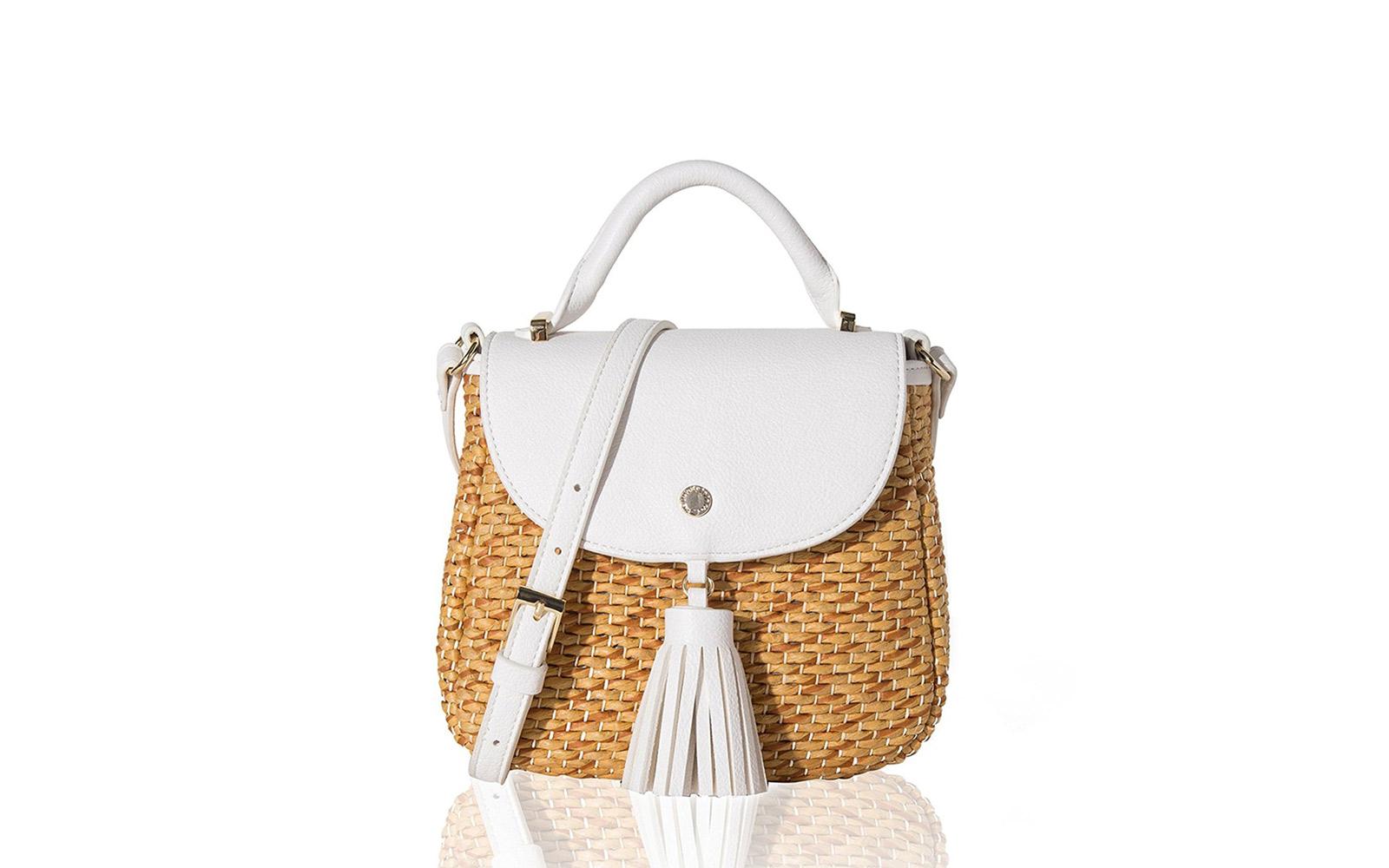 the lovely tote co cross-body