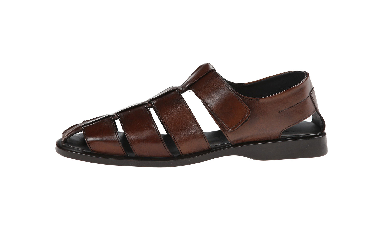 Best Men's Closed-toe Sandals: To Boot