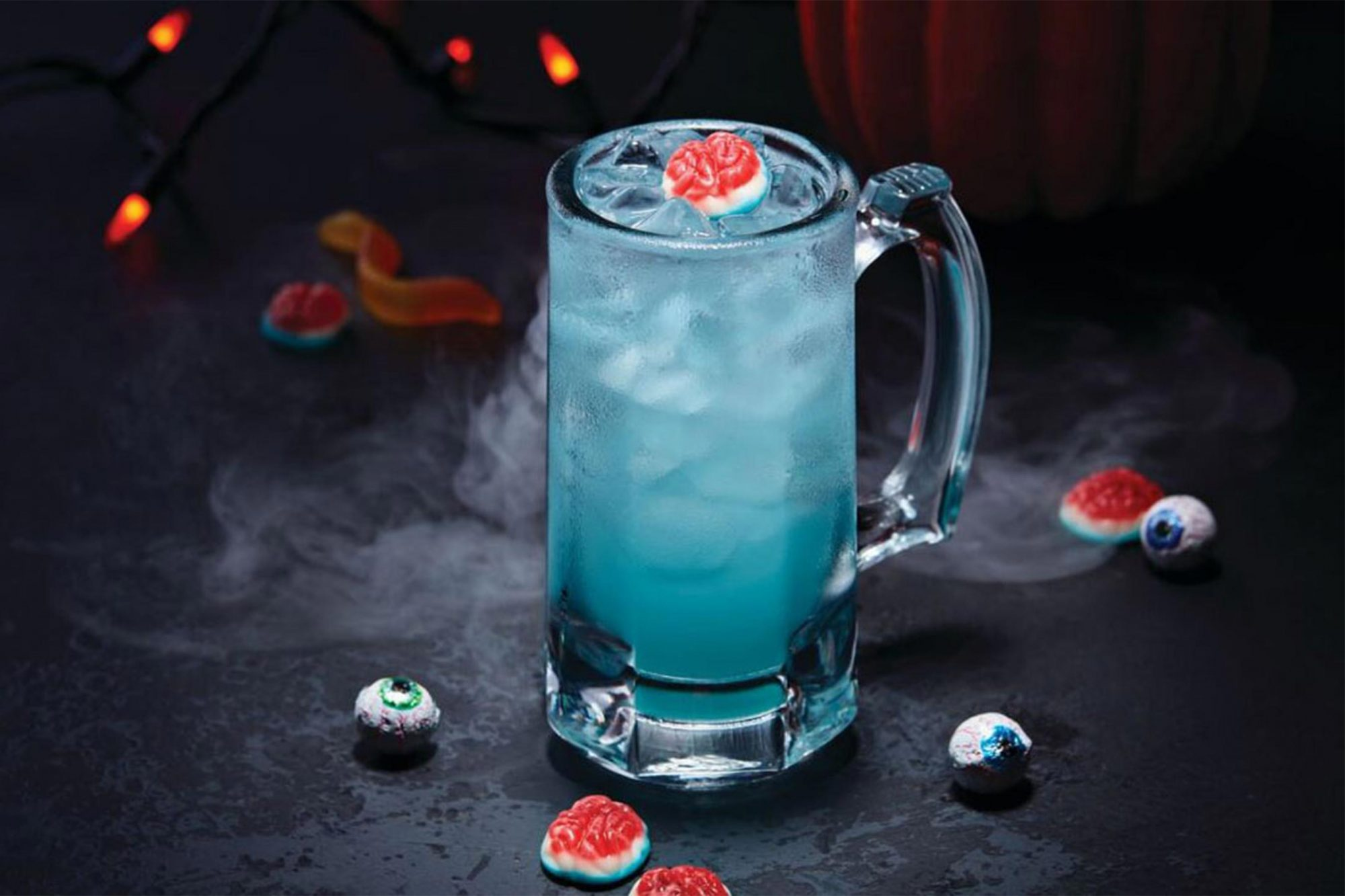 Applebee's Is Selling $1 Zombie Cocktails Through the End of October