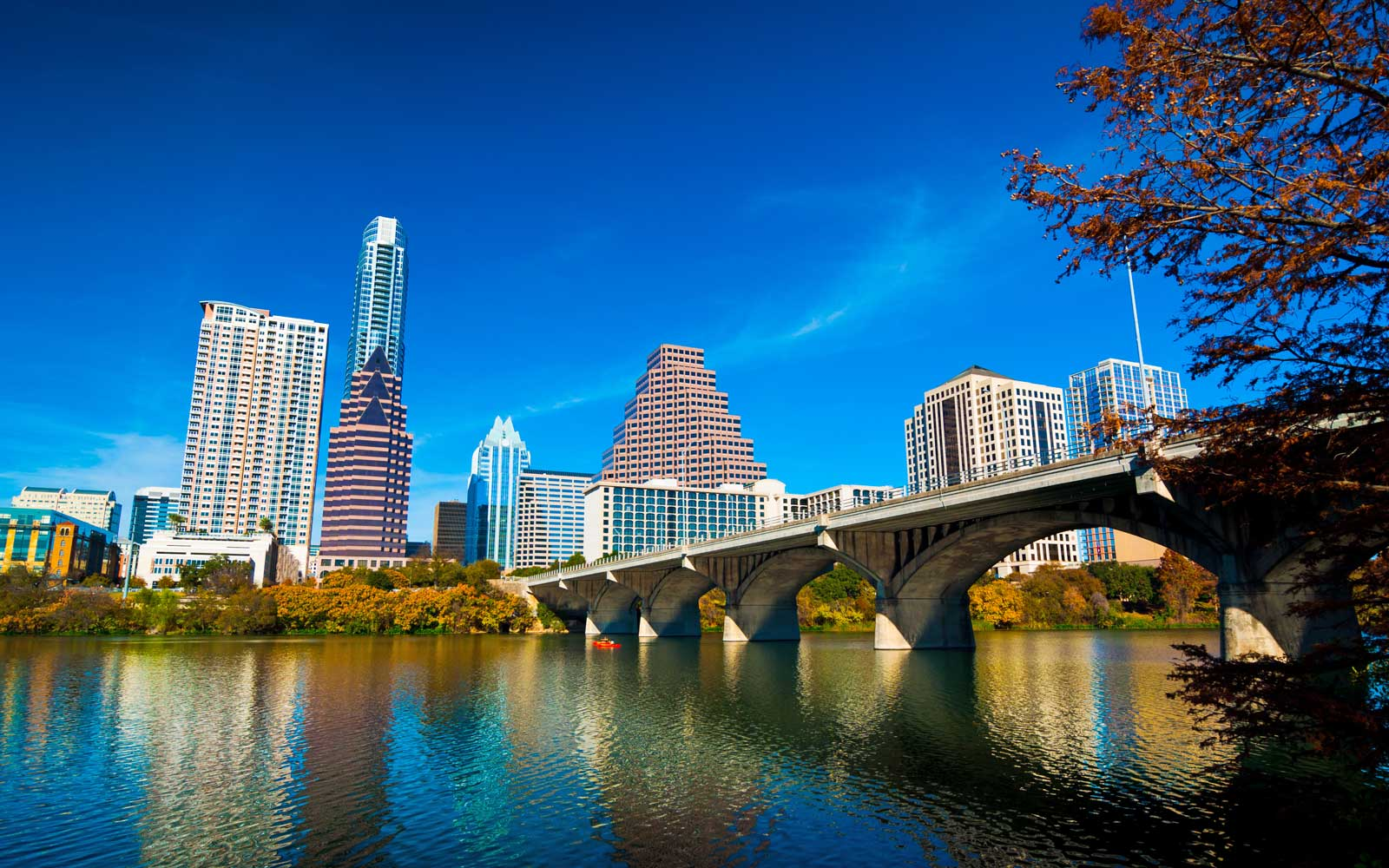 Visit cities like Austin for $20 one-way with Frontier's latest sale.