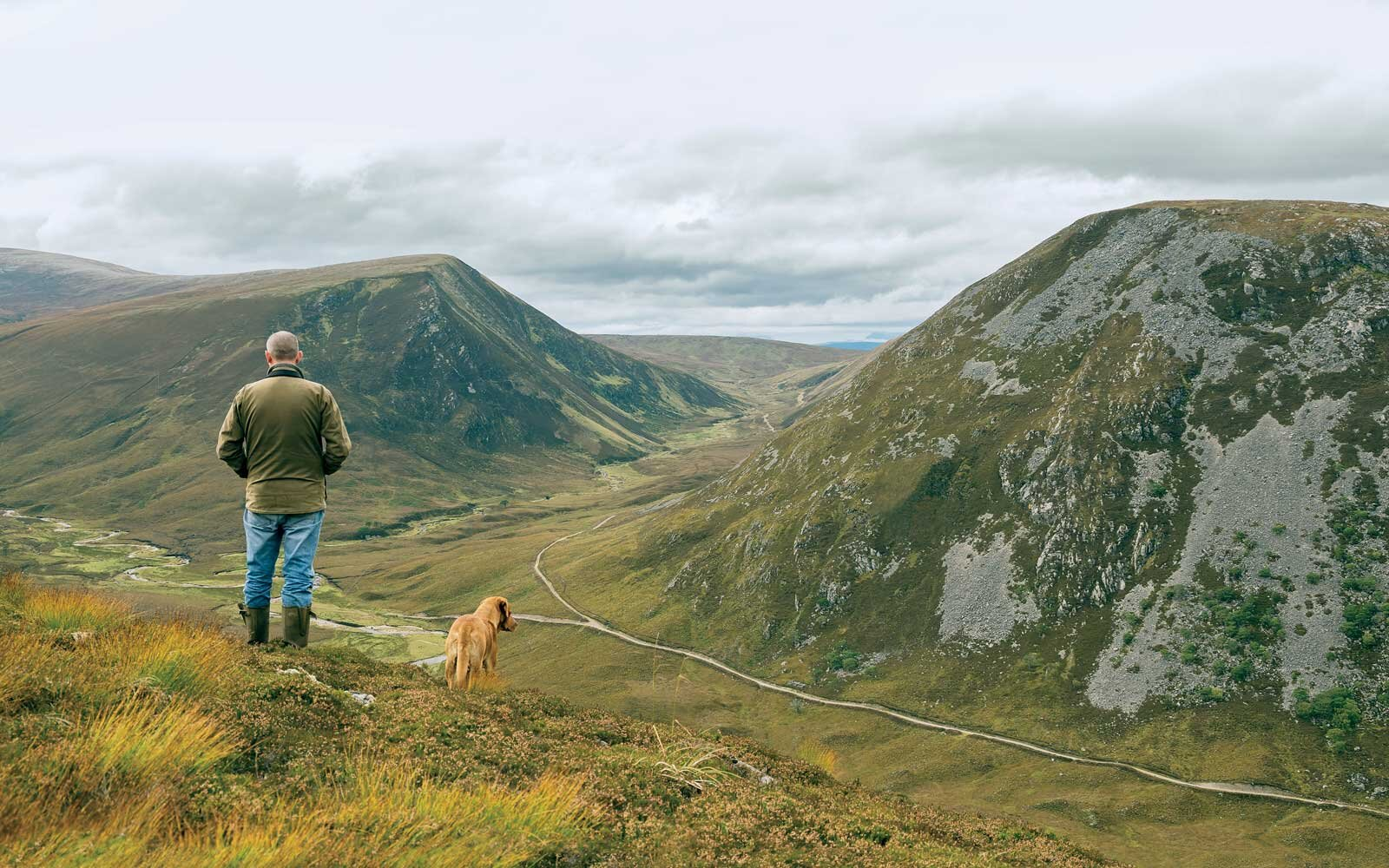 Why Fall Is The Perfect Time Of Year To Plan A Dream Scottish Highlands Road Trip Travel Leisure
