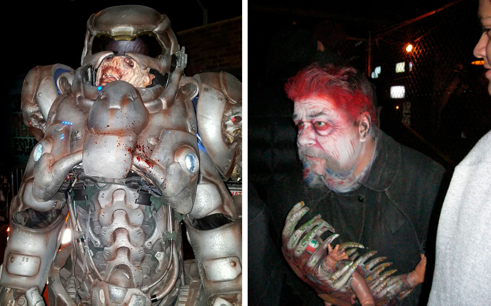 House of Torment, Morton Grove, Illinois