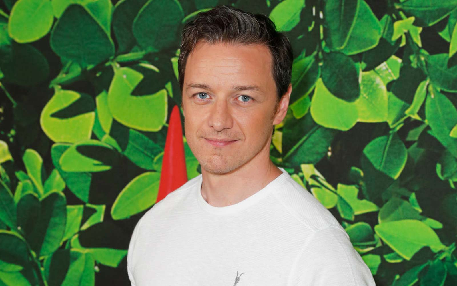 """James McAvoy attends the Family Gala Screening of """"Sherlock Gnomes"""""""