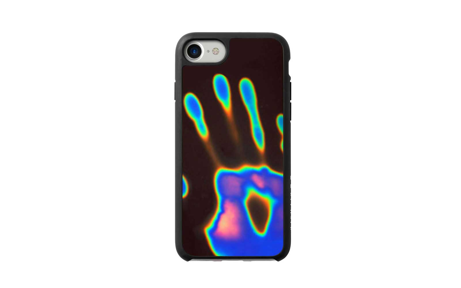 Changing Colors iPhone Case