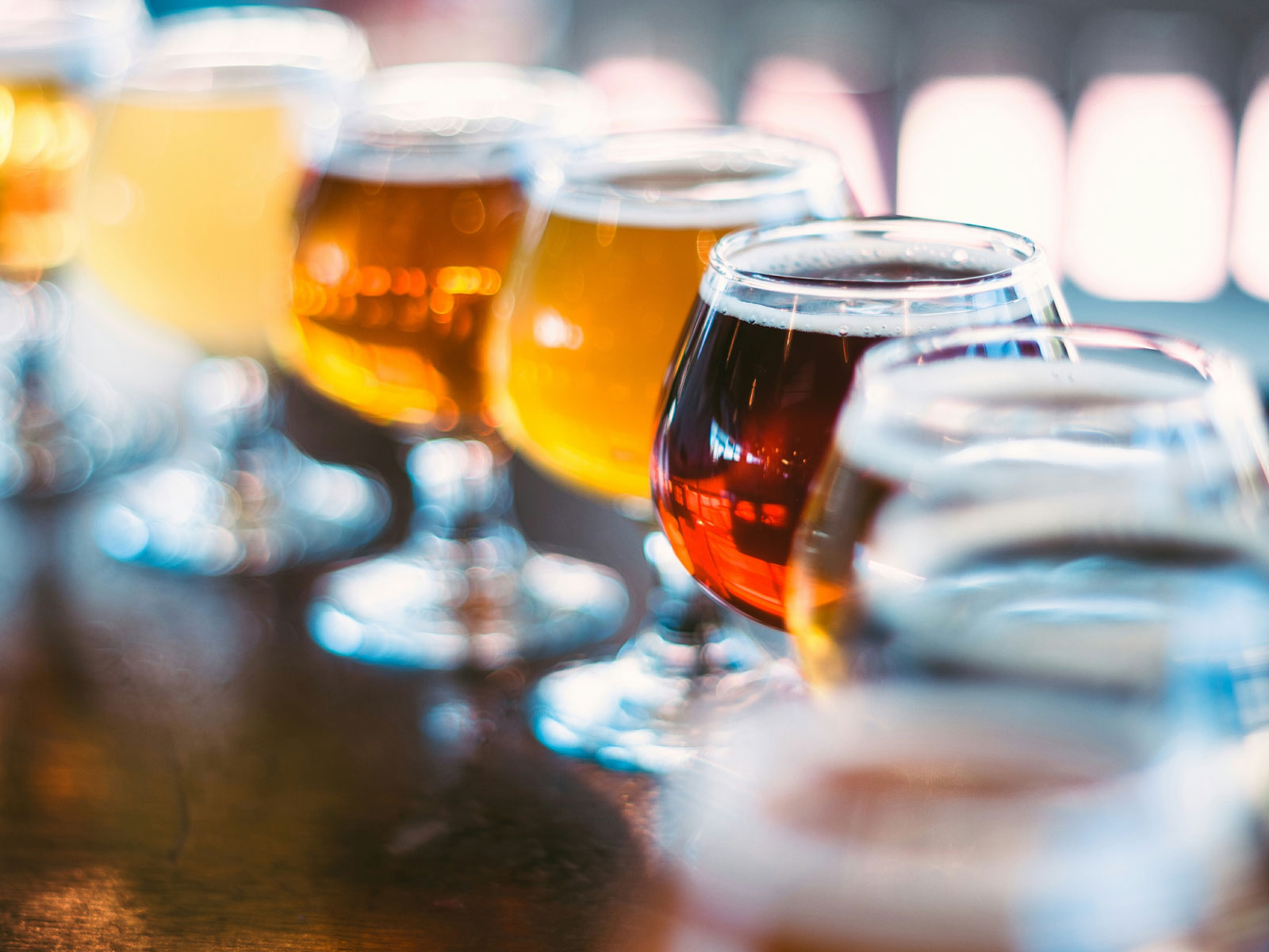 Is New York Really the Best Beer City in the World?