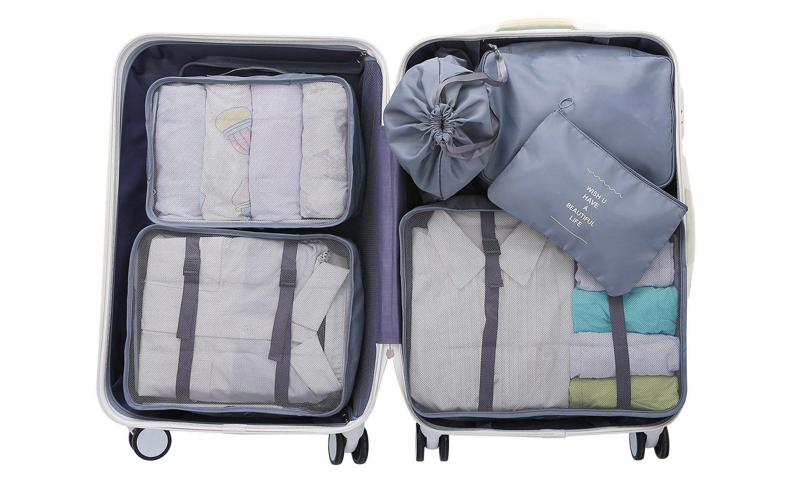The Best Travel Packing Organizers on Amazon