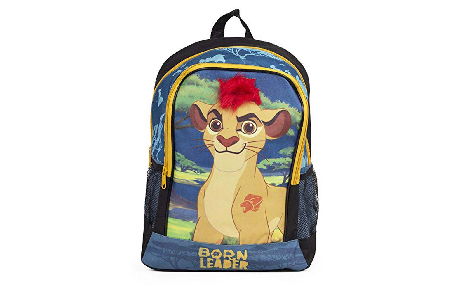 Disney Little Boys' The Lion Guard Born Leader Backpack