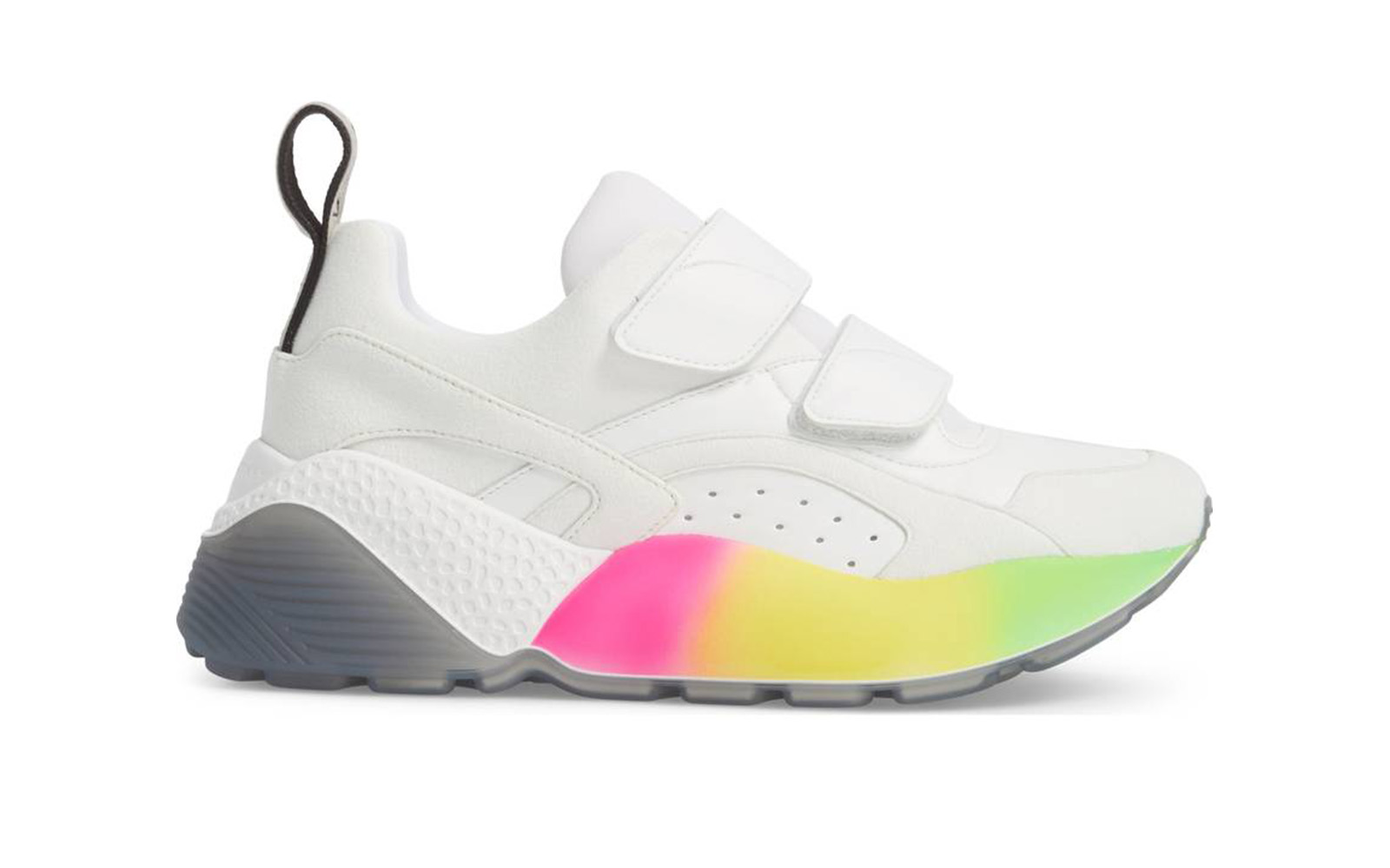 Stella McCartney Gradient Sole Sneaker