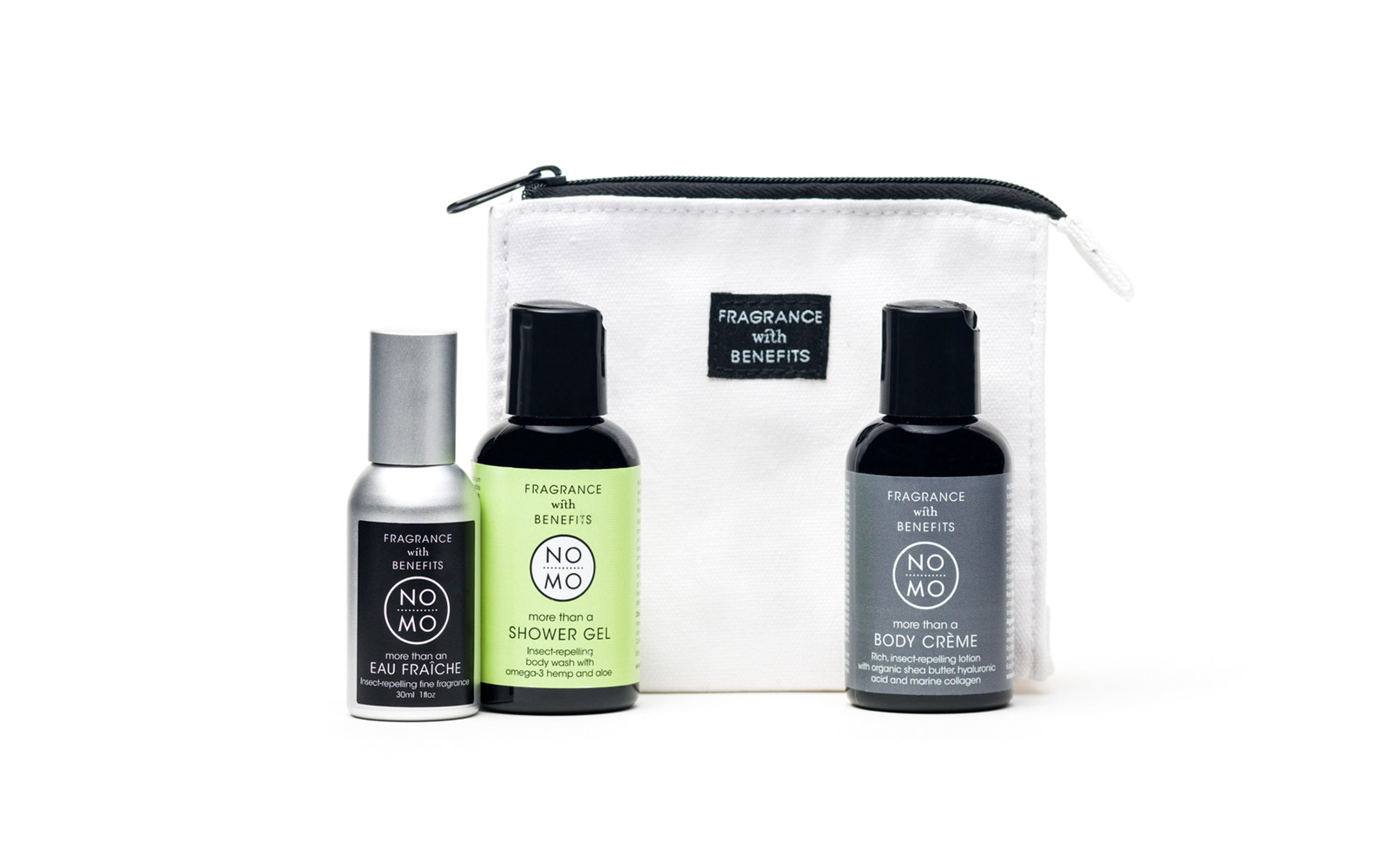 insect repellent travel set