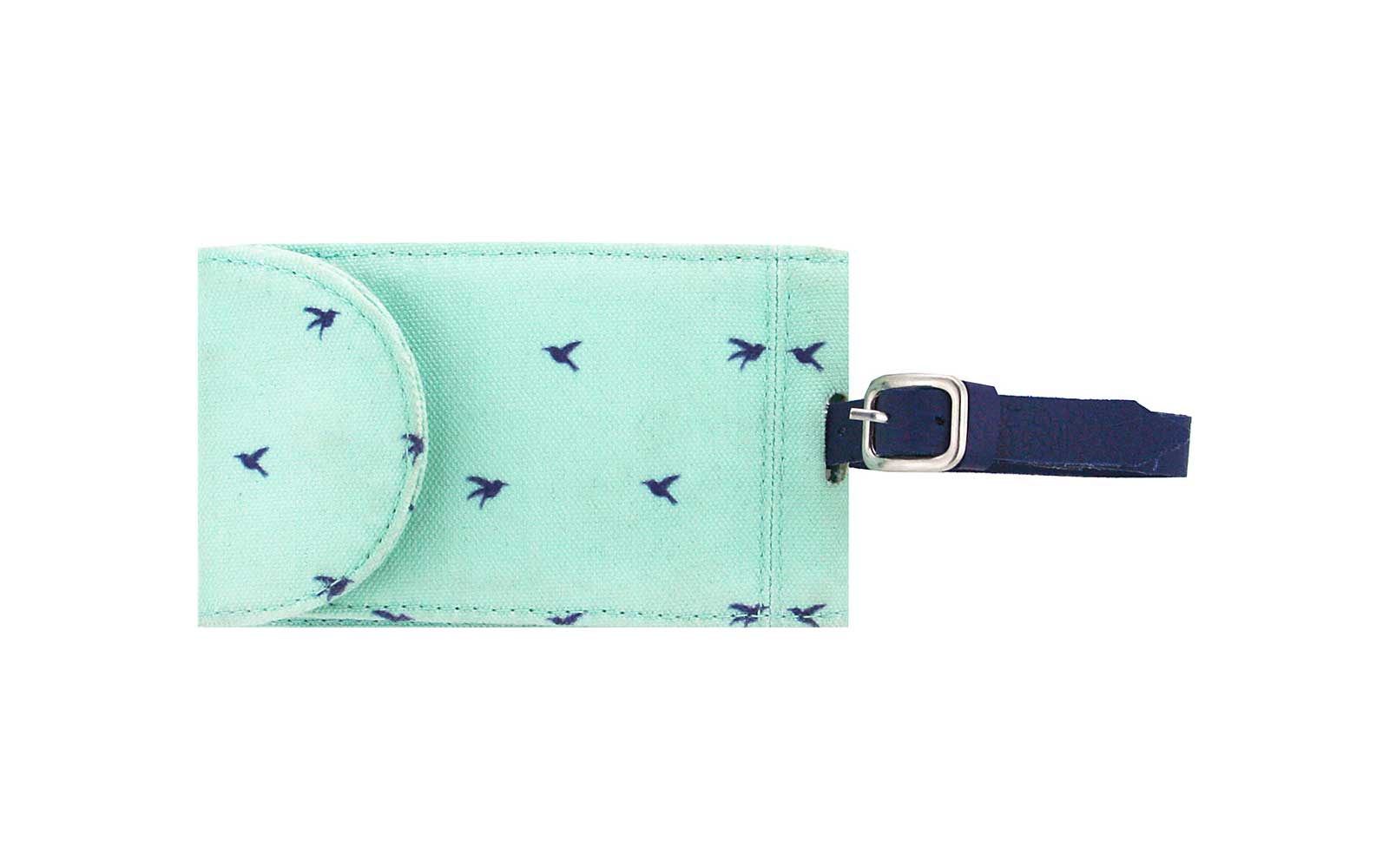 Capri Designs Sarah Watts Luggage Tag