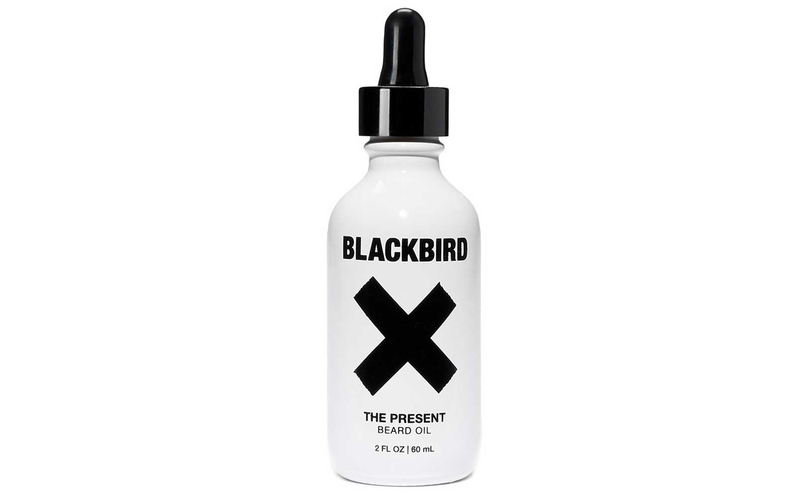 Blackbeard Beard Oil