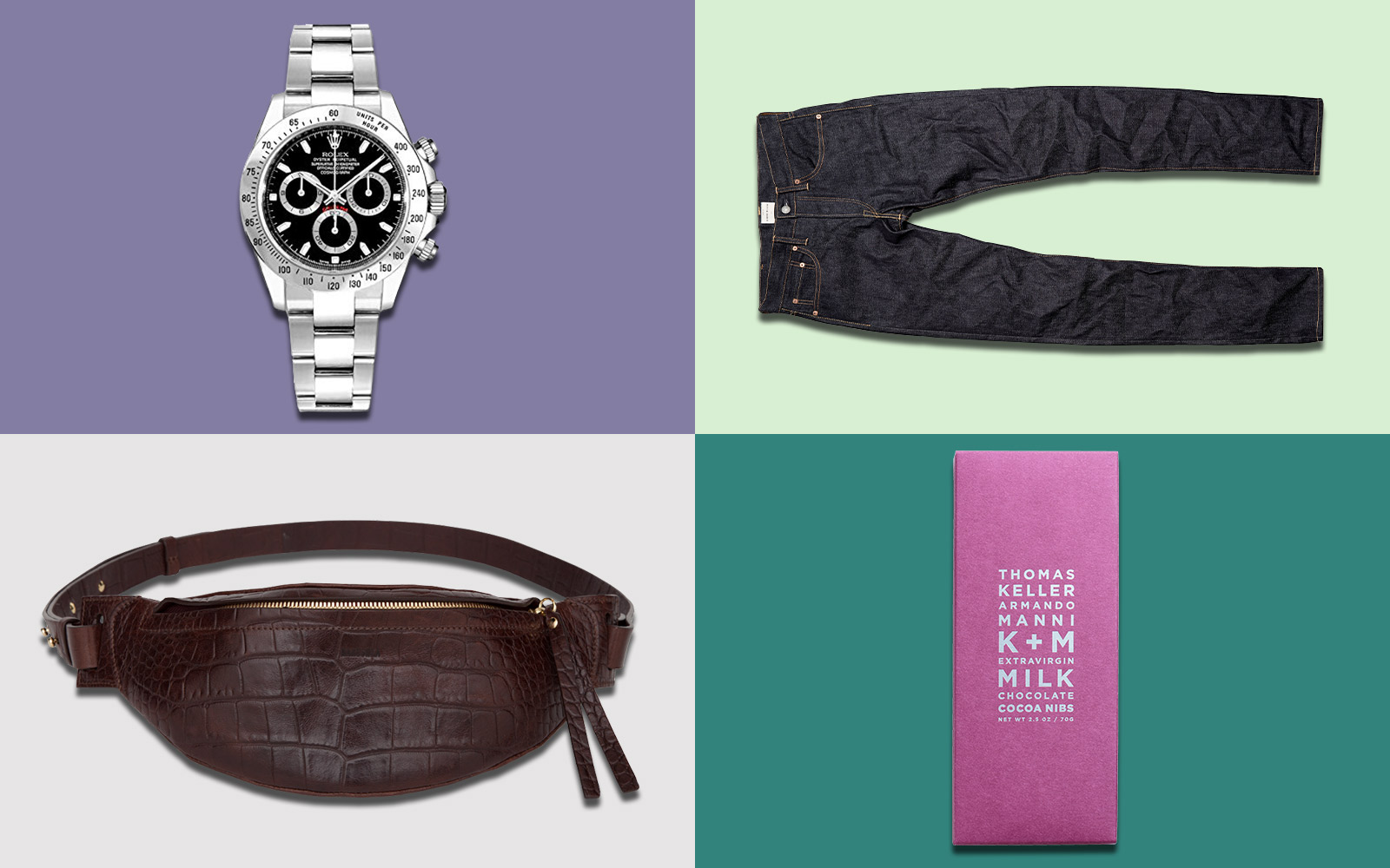 Urban Gift Guide