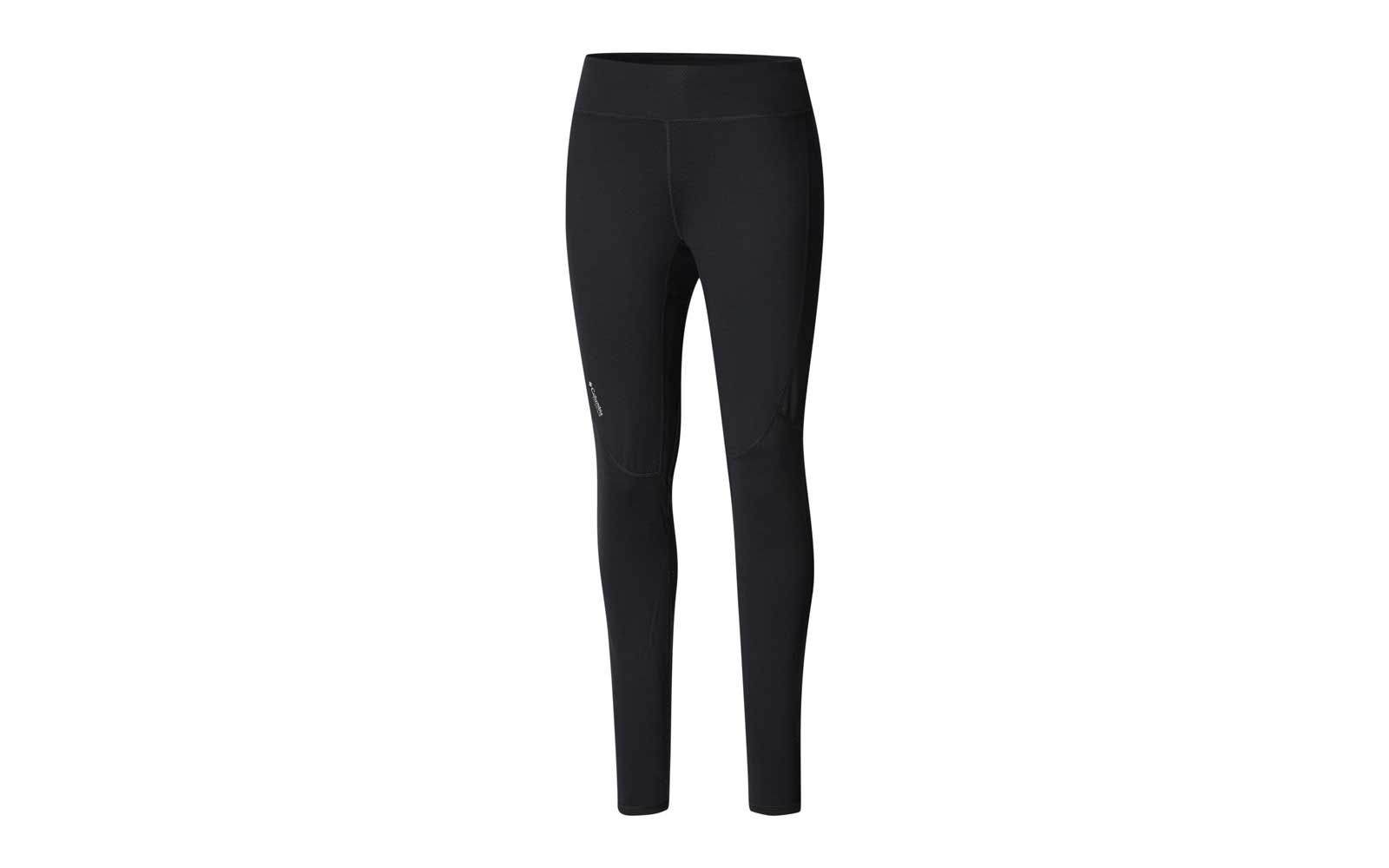 columbia omni heat base layer tights