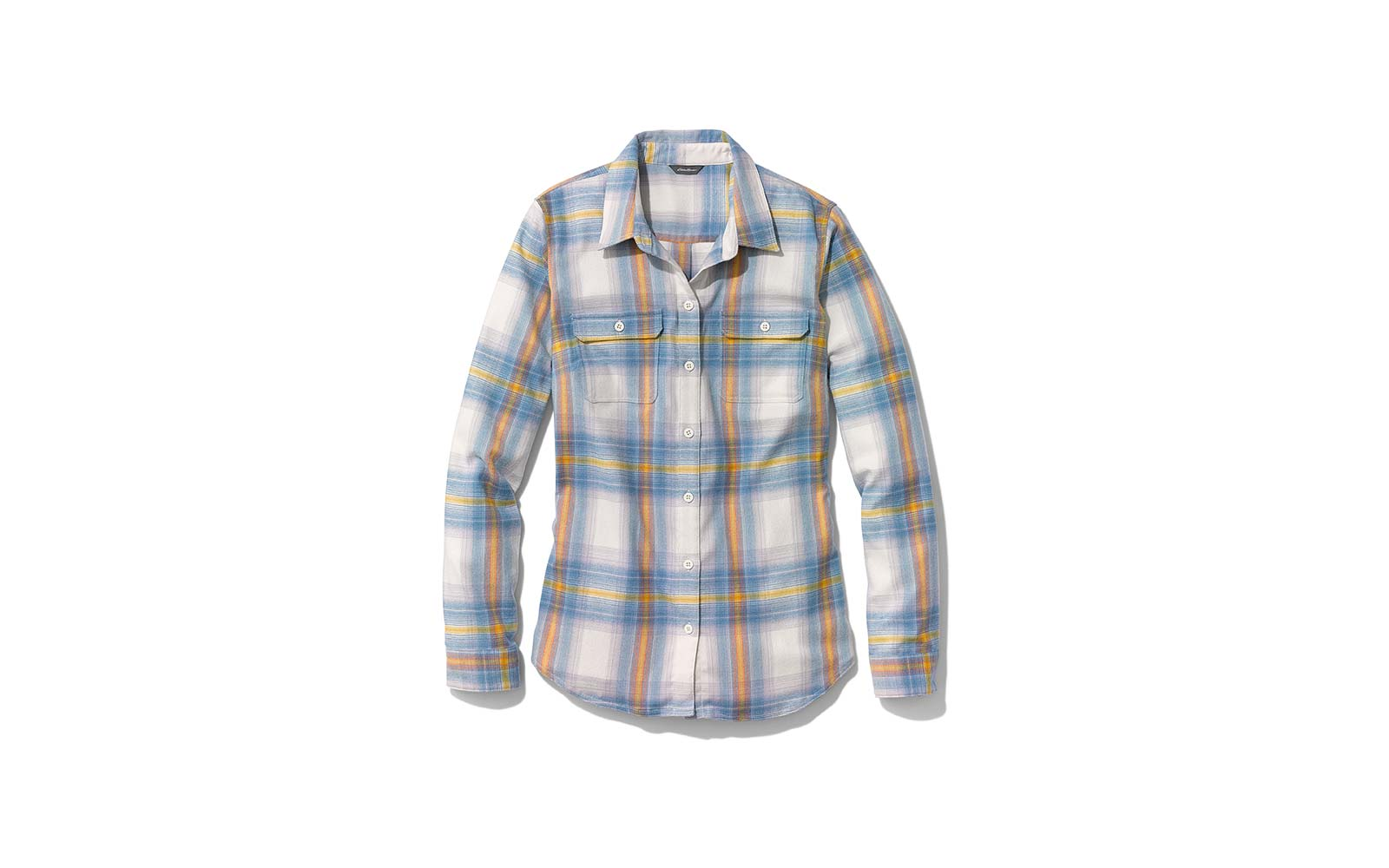 Eddie Bauer Expedition Flannel