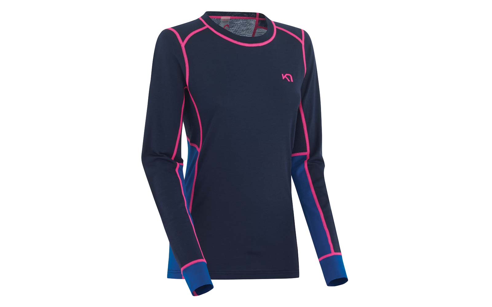 Kari Traa Tikse Baselayer Top