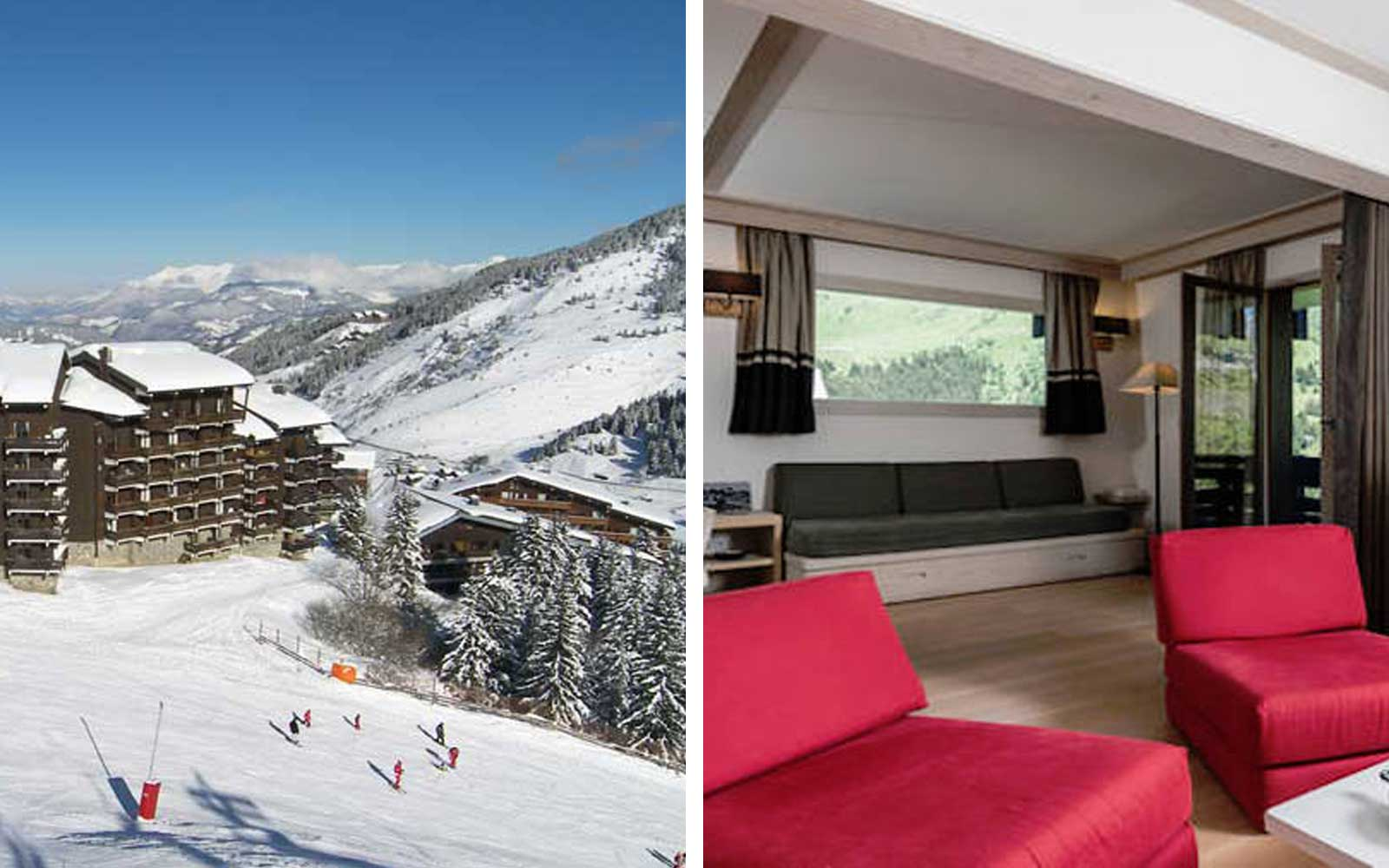 Luxurious Ski Trips