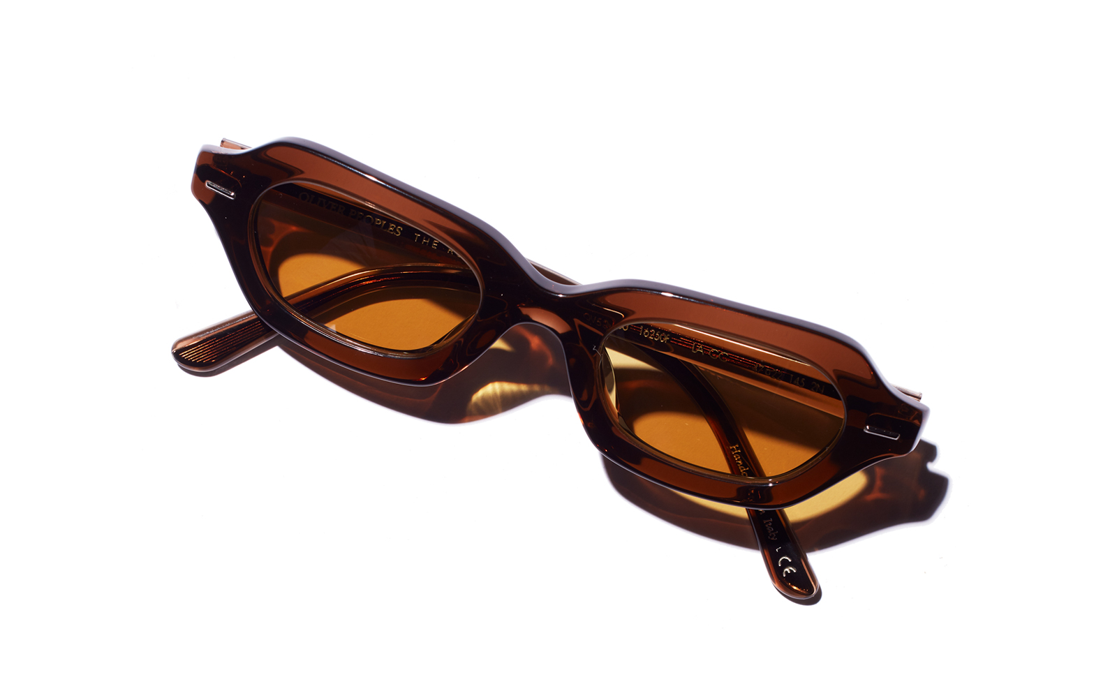 Oliver Peoples The Row LA CC Sunglasses