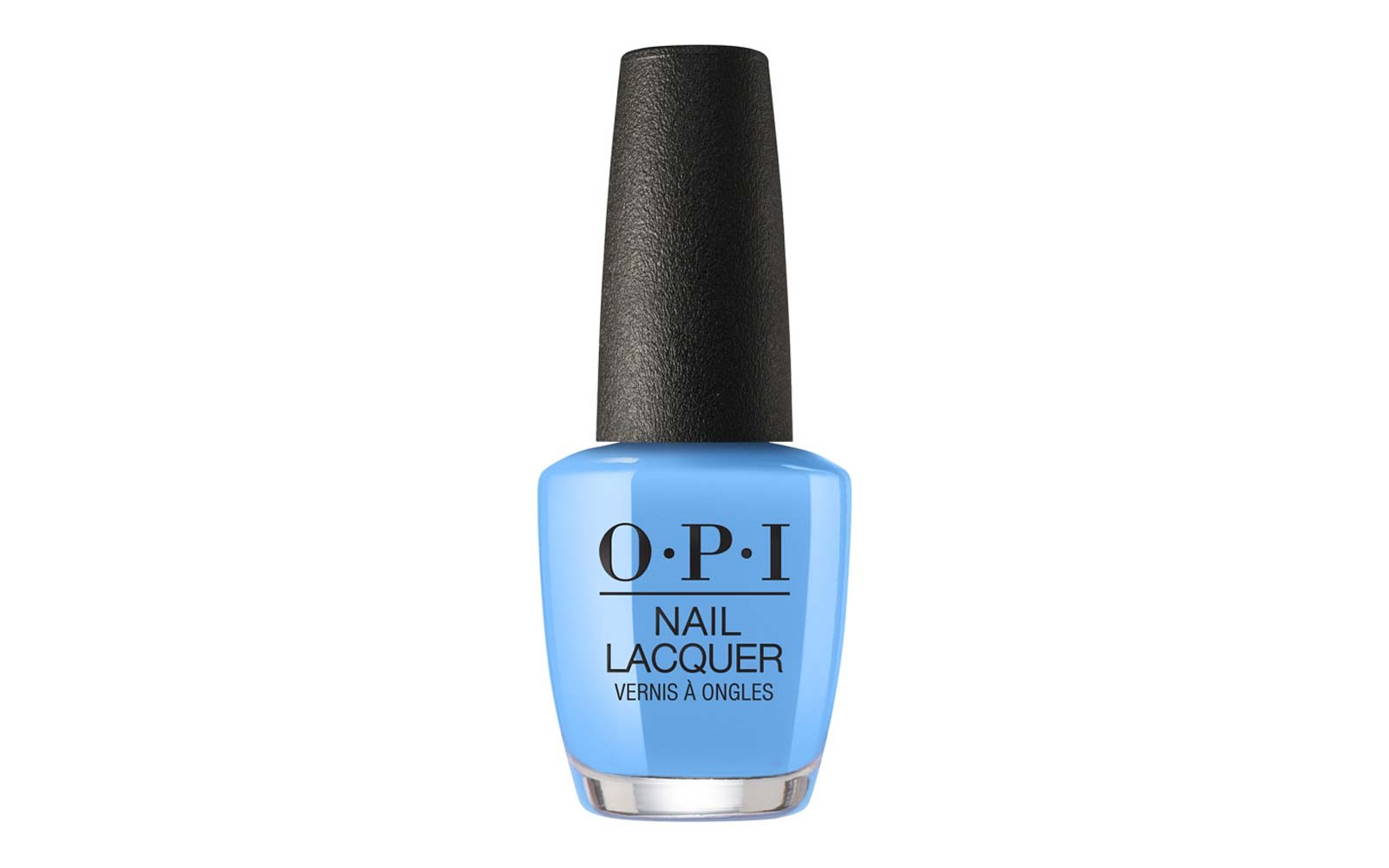O.P.I. Nail Polish in 'Dreams Need Clara-fication' Shade