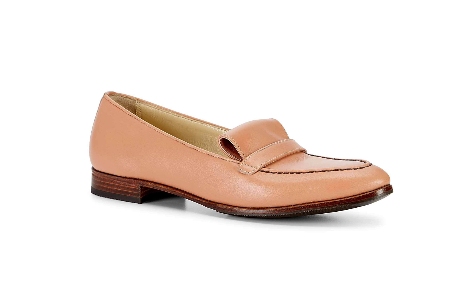 Sarah Flint Alysia Loafers