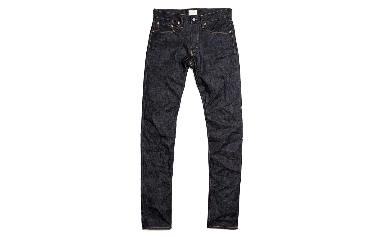 Simon Miller denim jeans