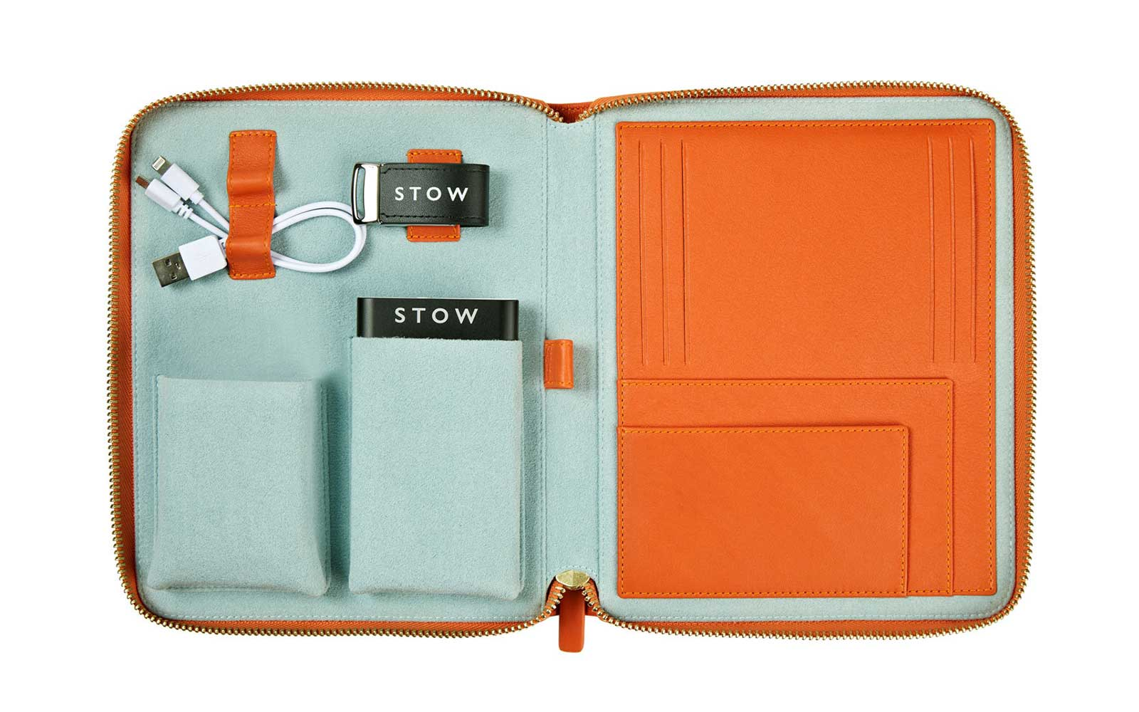 Stowe travel case