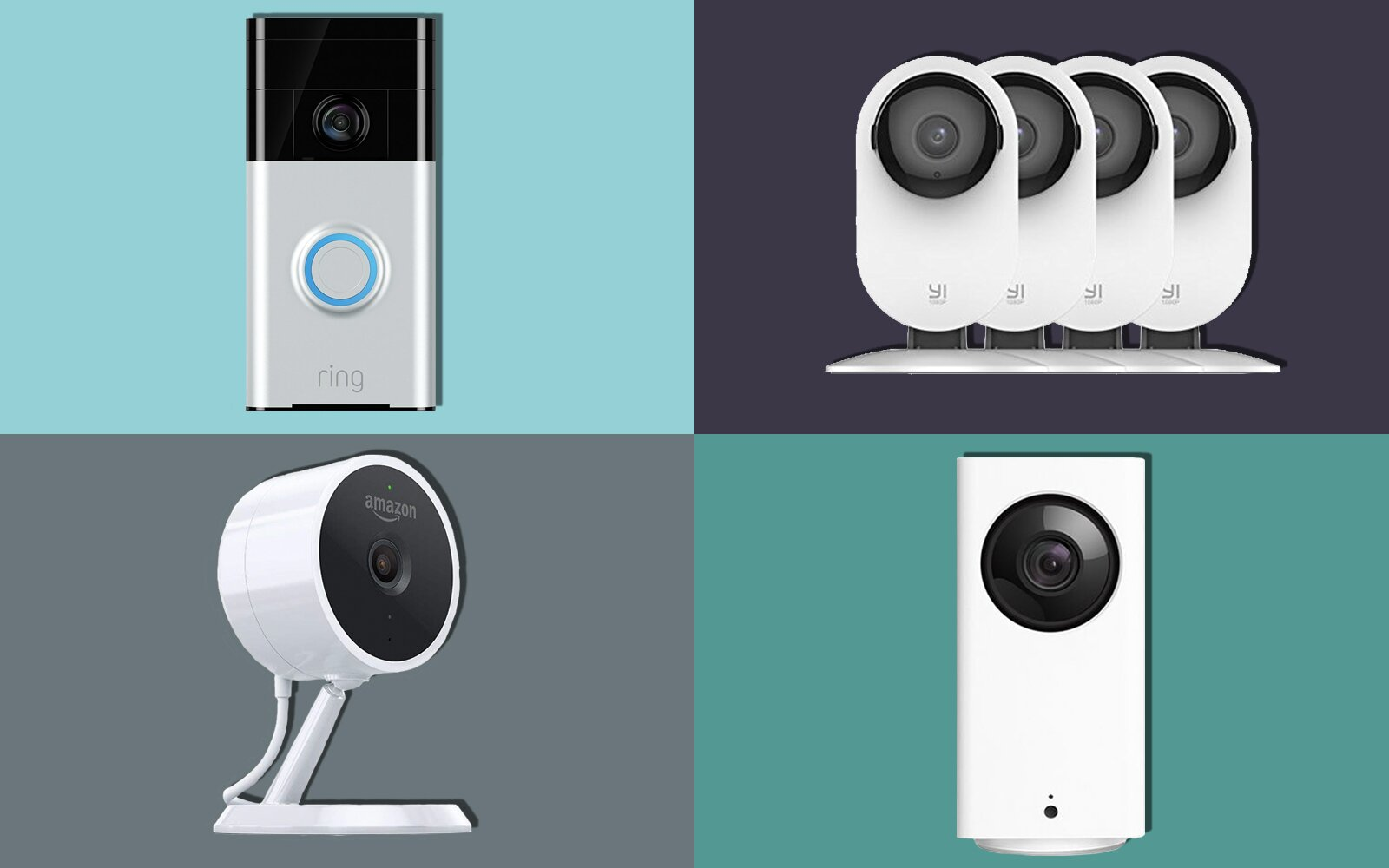 How to Protect Your Home With Home Security Camera Systems