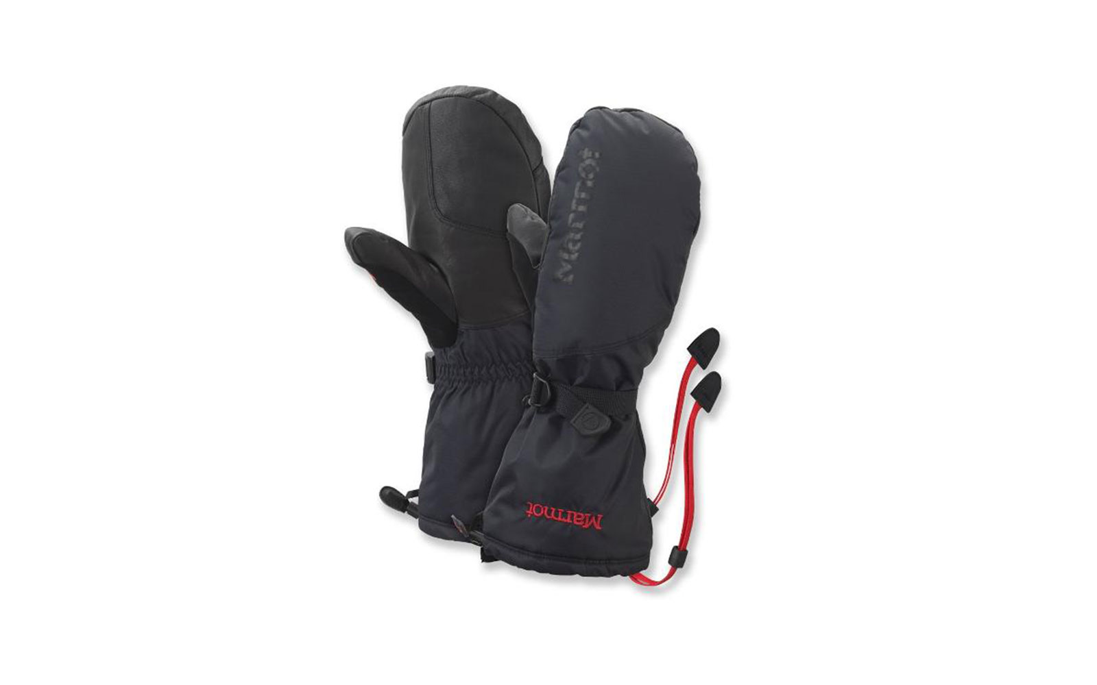 Marmot expedition mittens