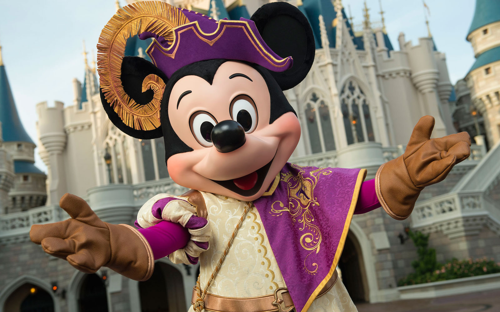 The Best Magic Kingdom Attractions