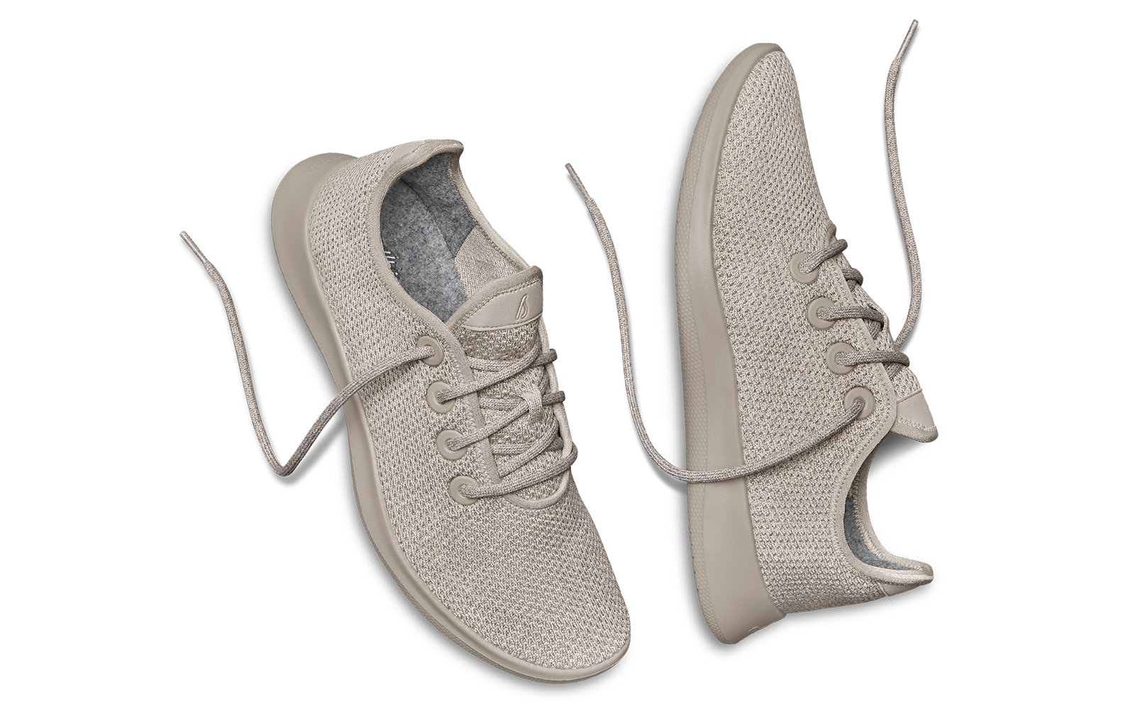 Women's Tree Runner Sneakers in Limestone