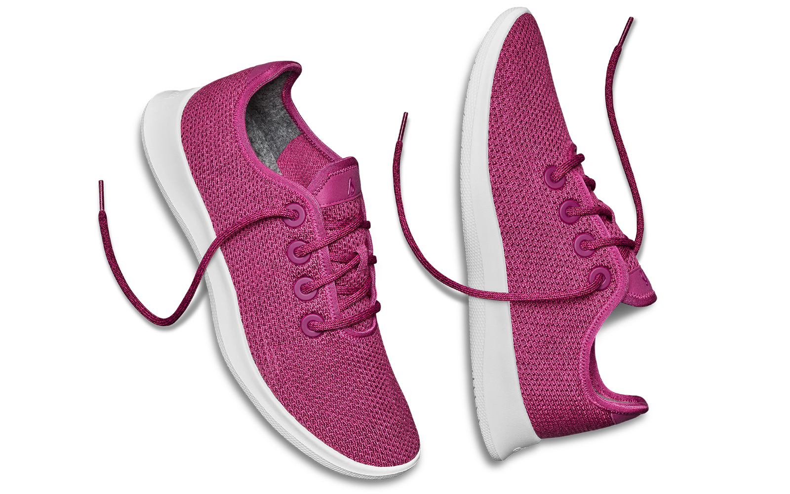 Women's Tree Runner Sneakers in in Tourmaline