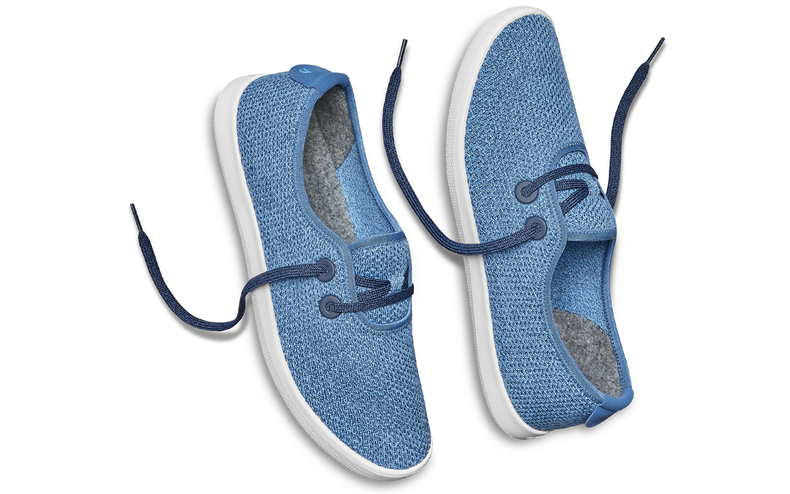 Women's Tree Skipper Sneakers in Sapphire