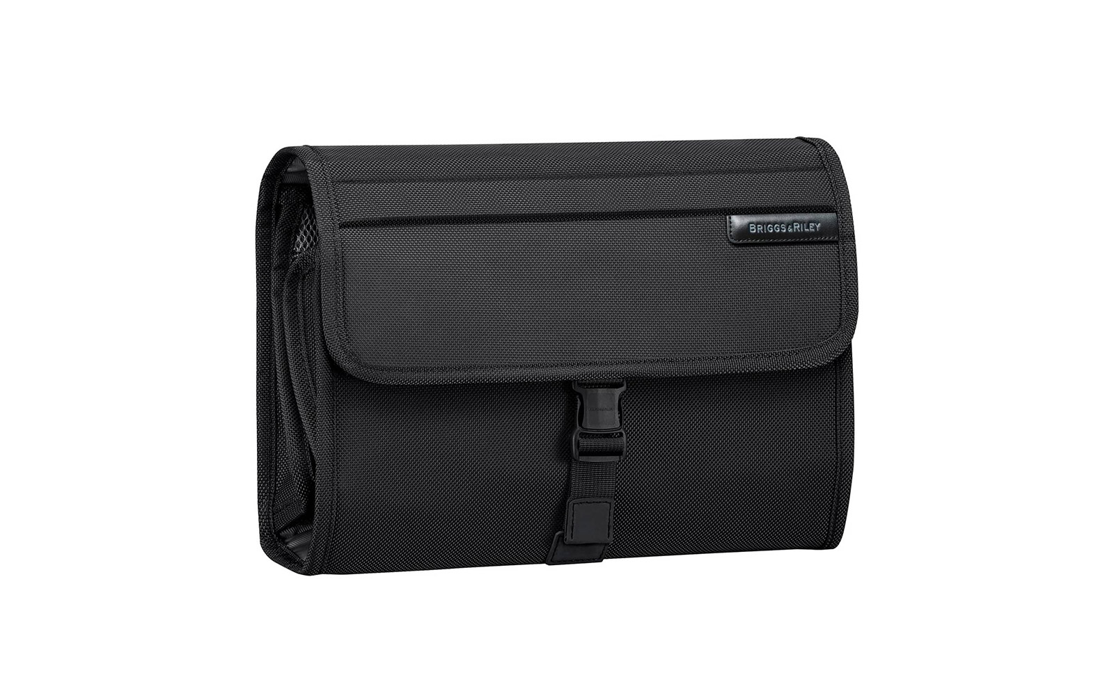 Best Large Toiletry Bag: Briggs & Riley Baseline Deluxe Hanging Toiletry Kit