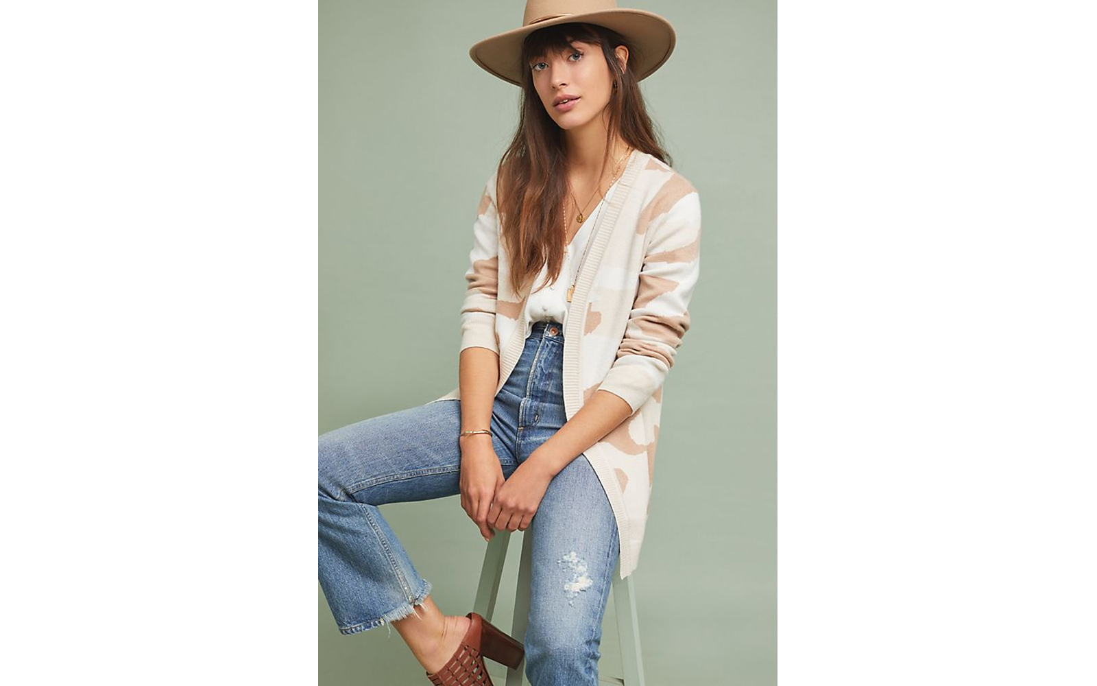 Best Clothing and Shoes From the Anthropologie Sale