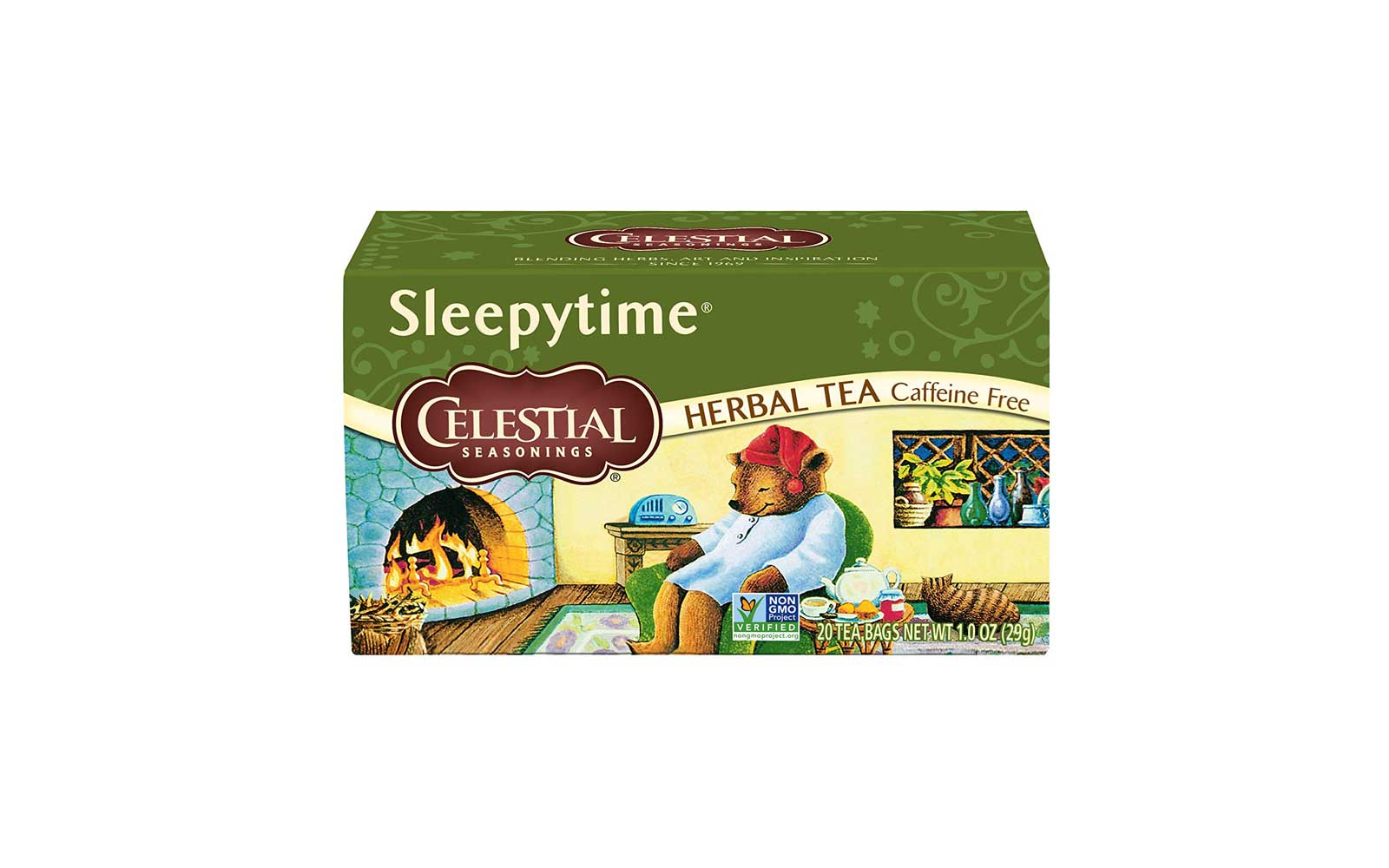 best sleep aids for jet lag sleepytime tea