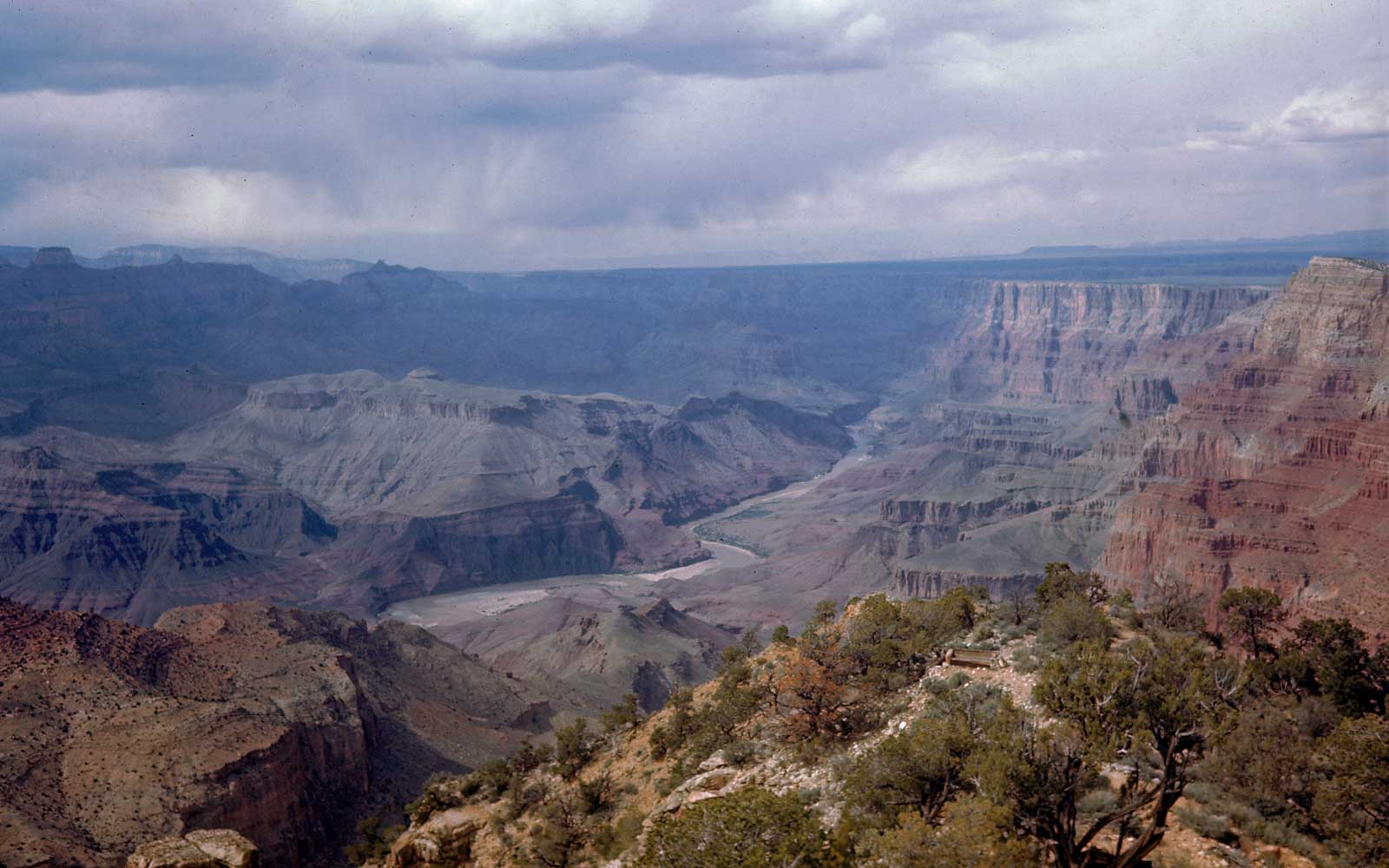 Grand Canyon National Park Centennial