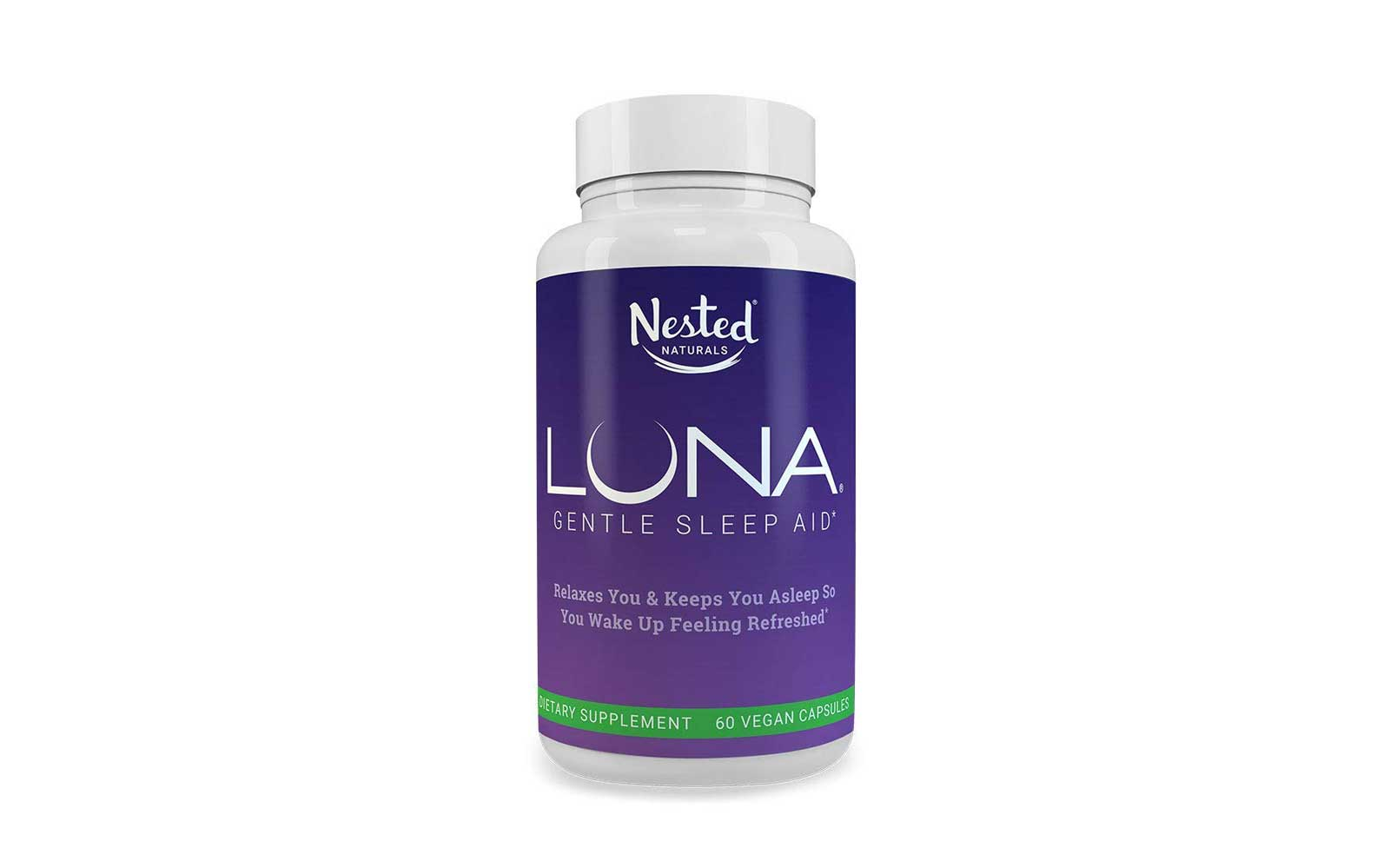 best sleep aids for jet lag luna